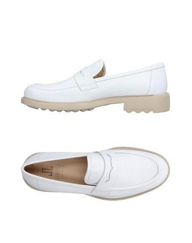 Zapatos con descuento descuento descuento Mocasín Loriblu Hombre - Mocasines Loriblu - 11522427SM Blanco 7cddf2