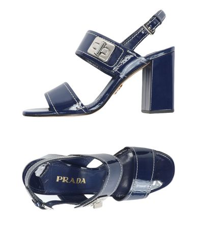 538b20236 Prada Sandals - Women Prada Sandals online on YOOX Latvia - 11522429FS