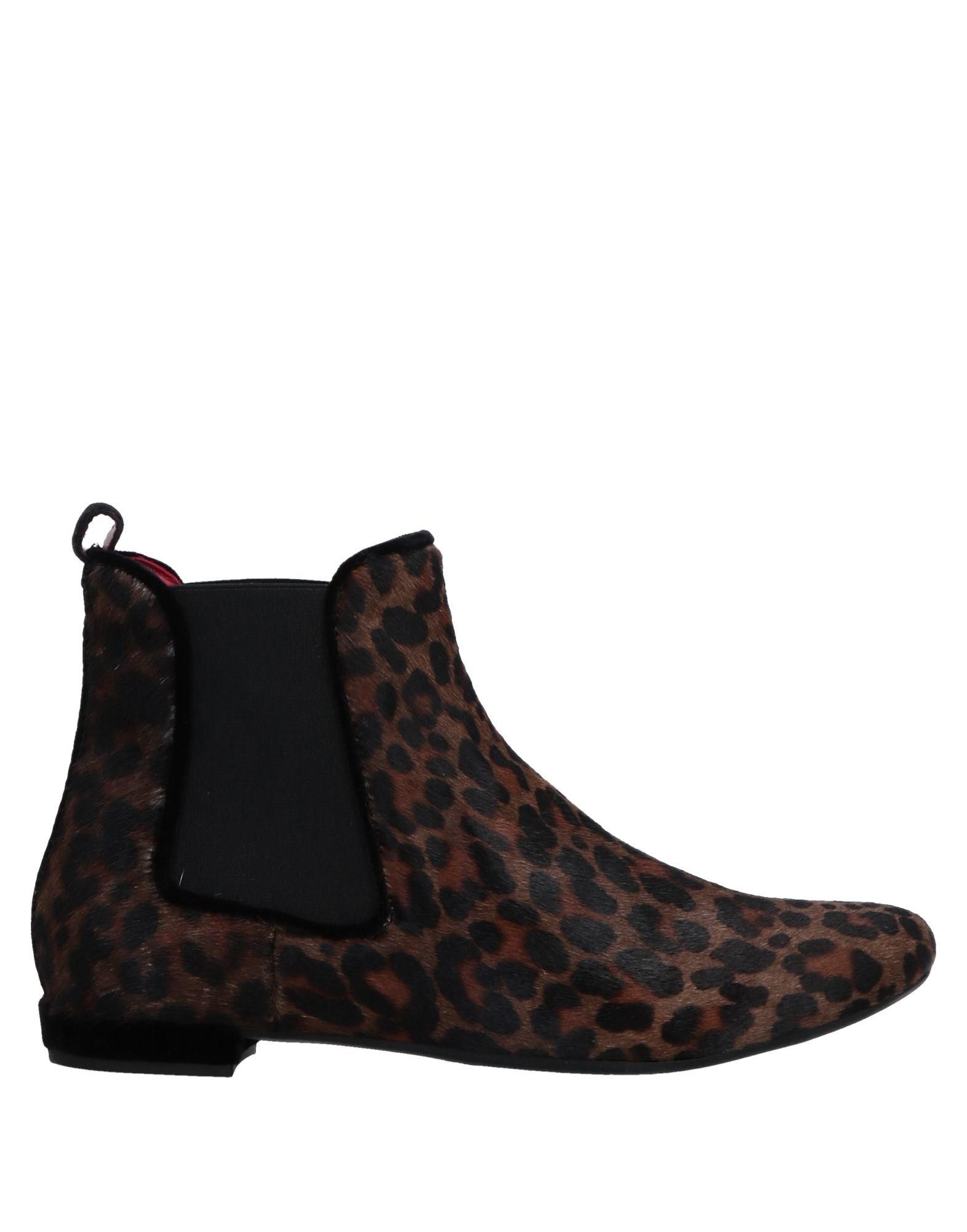 181 By Alberto Gozzi Chelsea Boots Damen  11522445FG