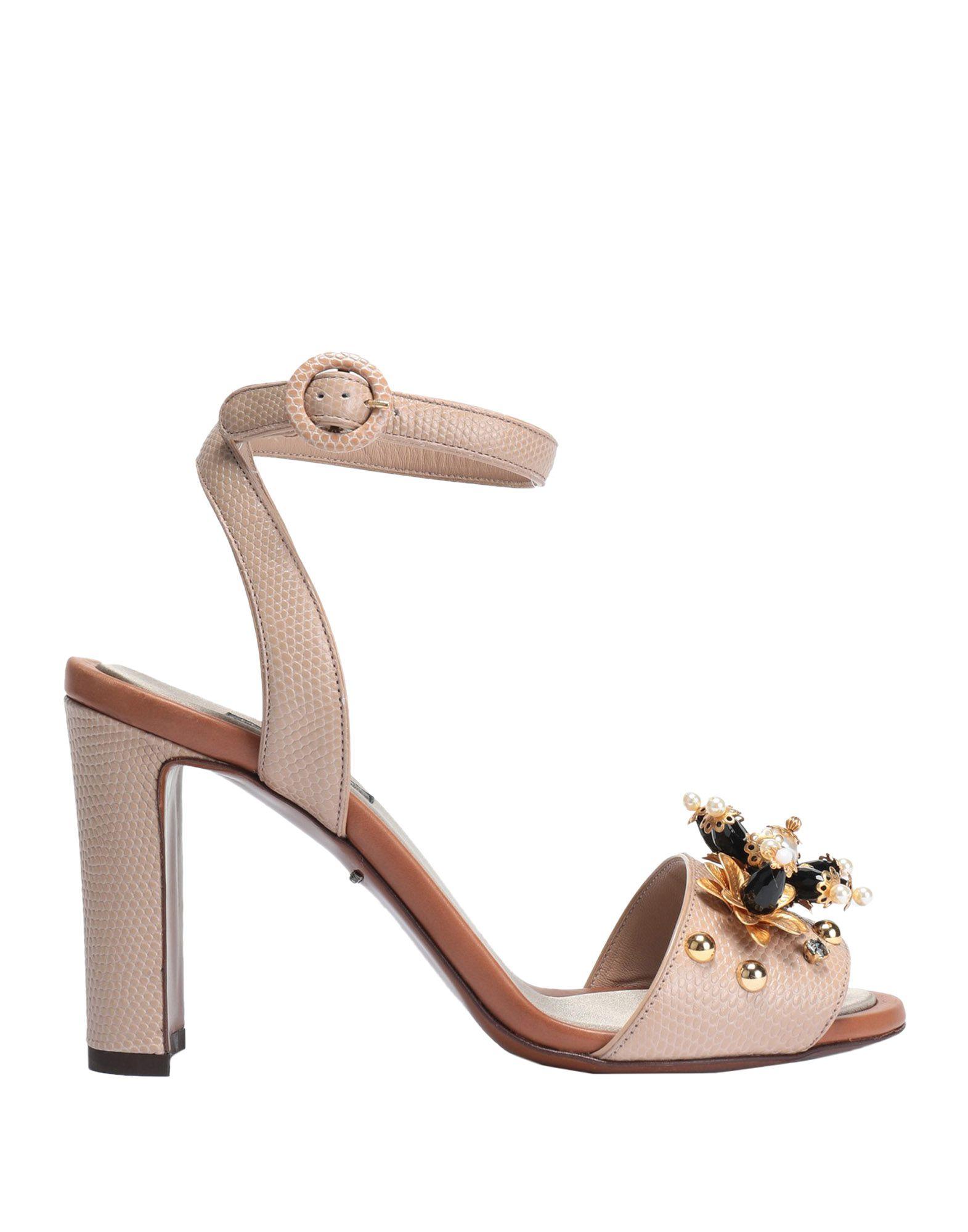 Sandali Dolce & Gabbana Donna - 11522452EJ