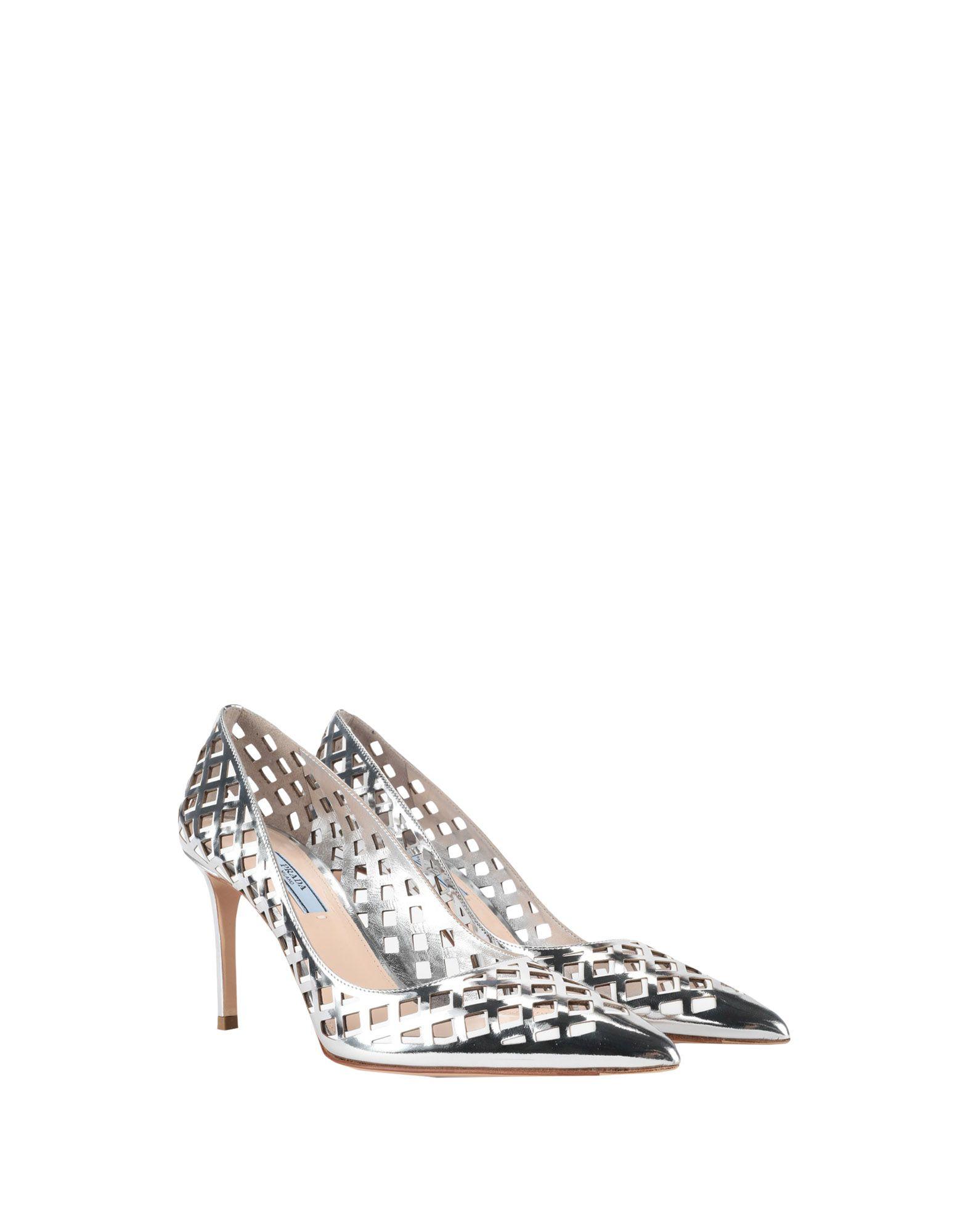Prada Pumps Damen 11522456RBGünstige gut aussehende Schuhe Schuhe Schuhe 93b79f
