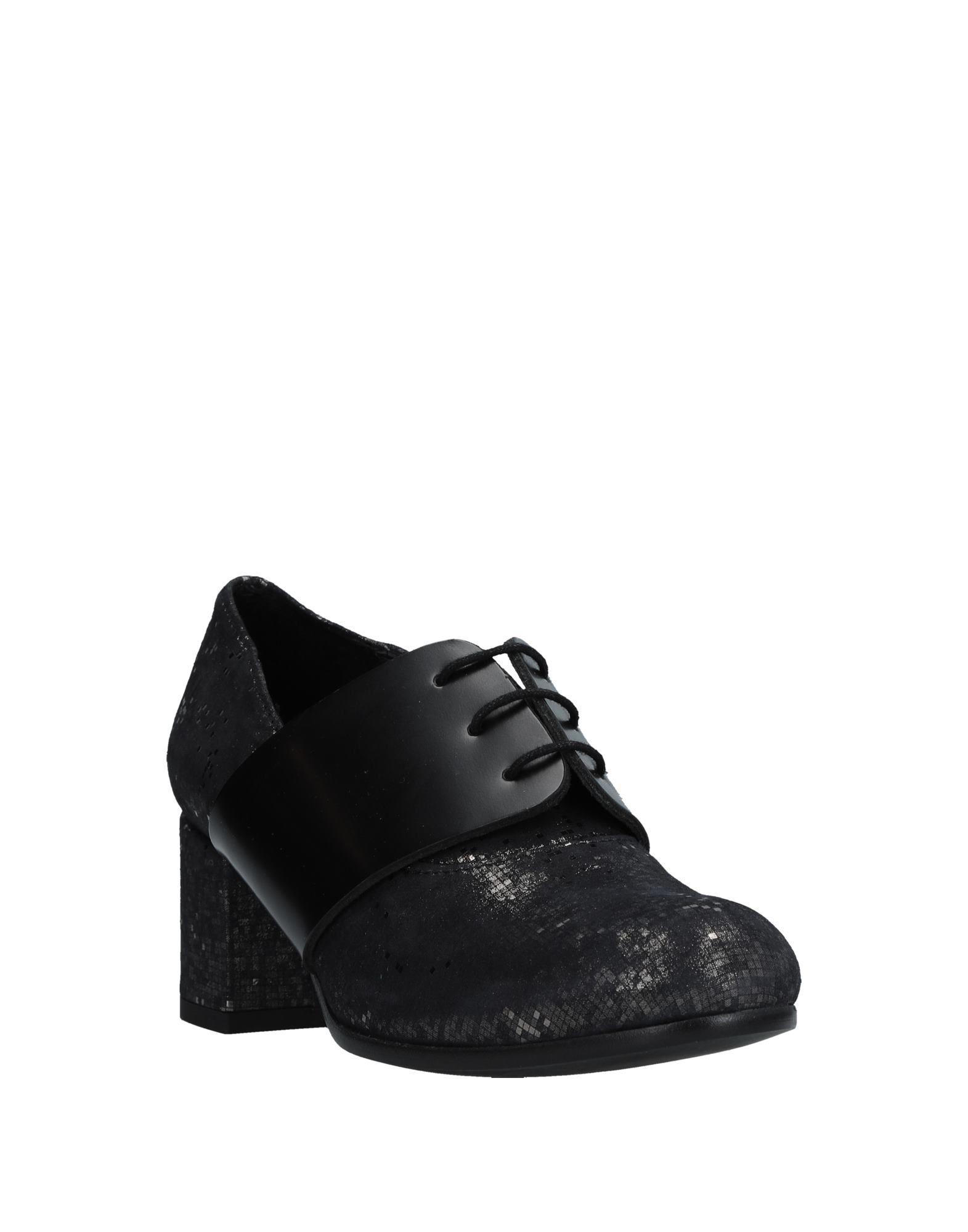 Lilimill Schnürschuhe Damen  11522466HA Gute Qualität beliebte Schuhe