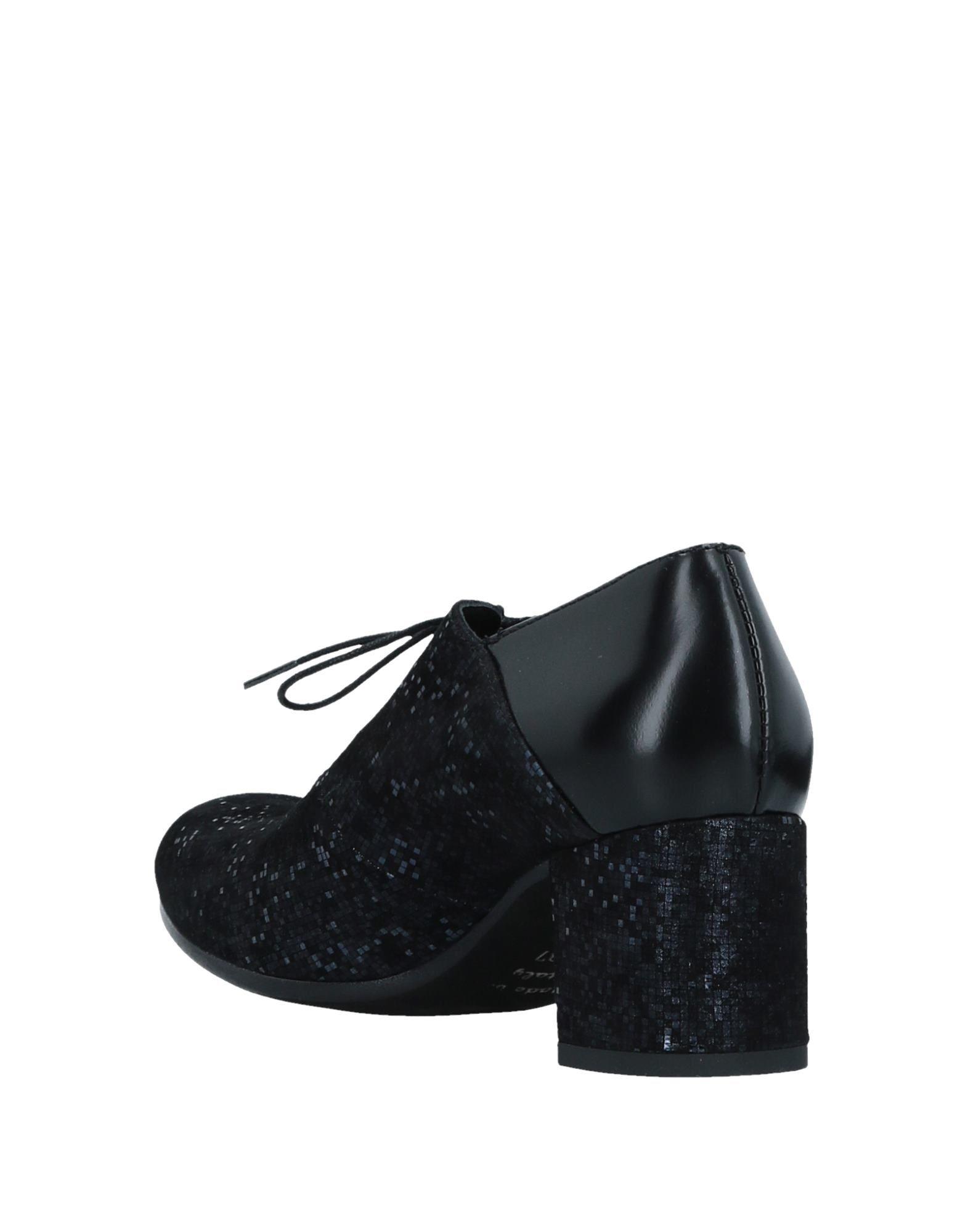 Lilimill Schnürschuhe 11522470SW Damen 11522470SW Schnürschuhe Gute Qualität beliebte Schuhe d3028a