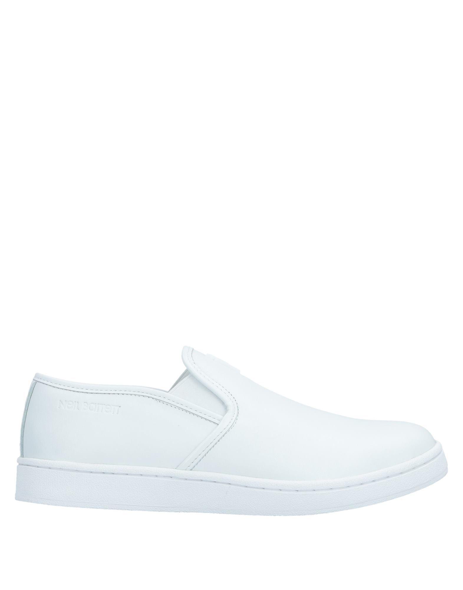 Neil Barrett Sneakers Damen  11522478BUGünstige gut aussehende Schuhe