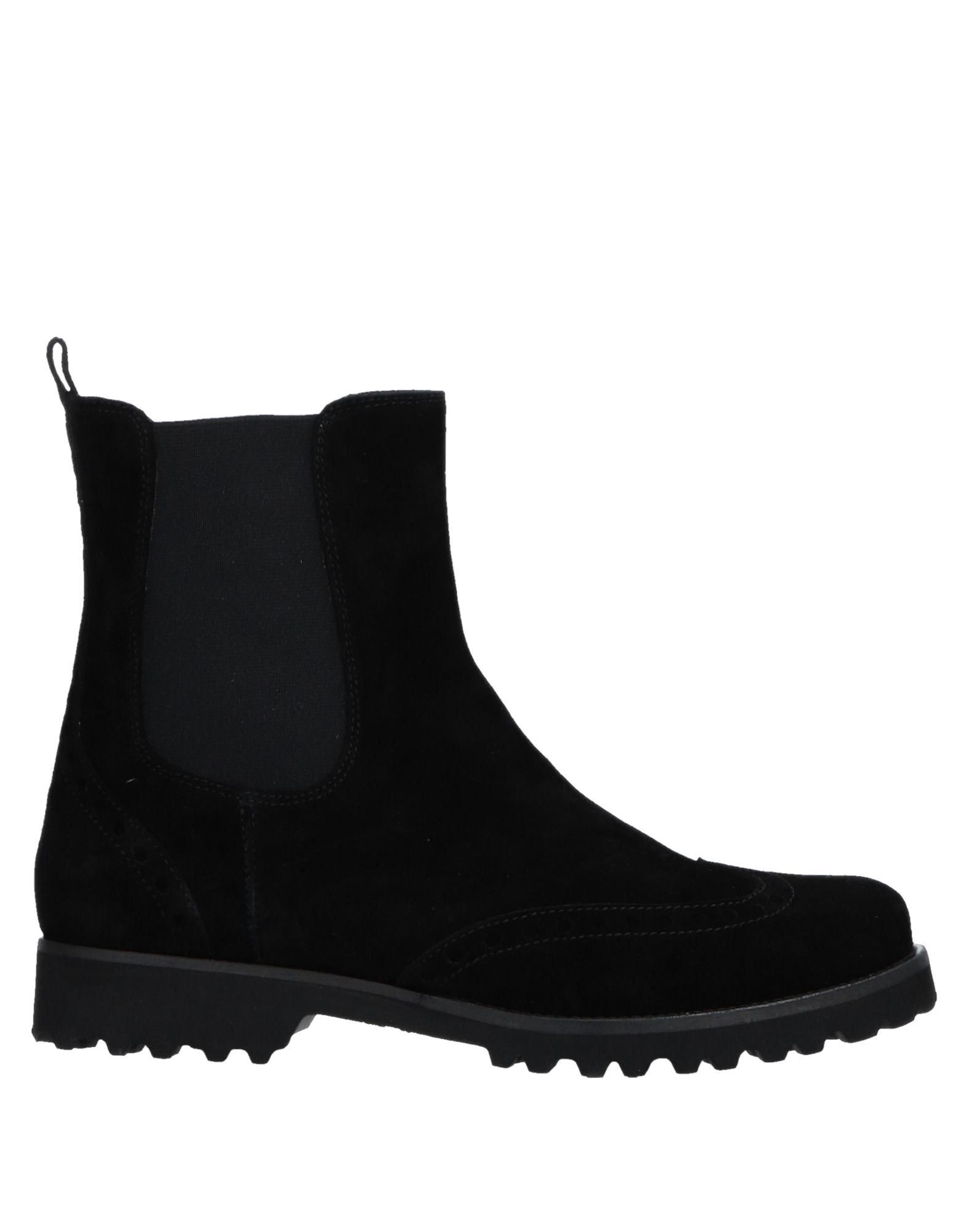 Chelsea Boots Antonio De Luca Donna - 11522487IG