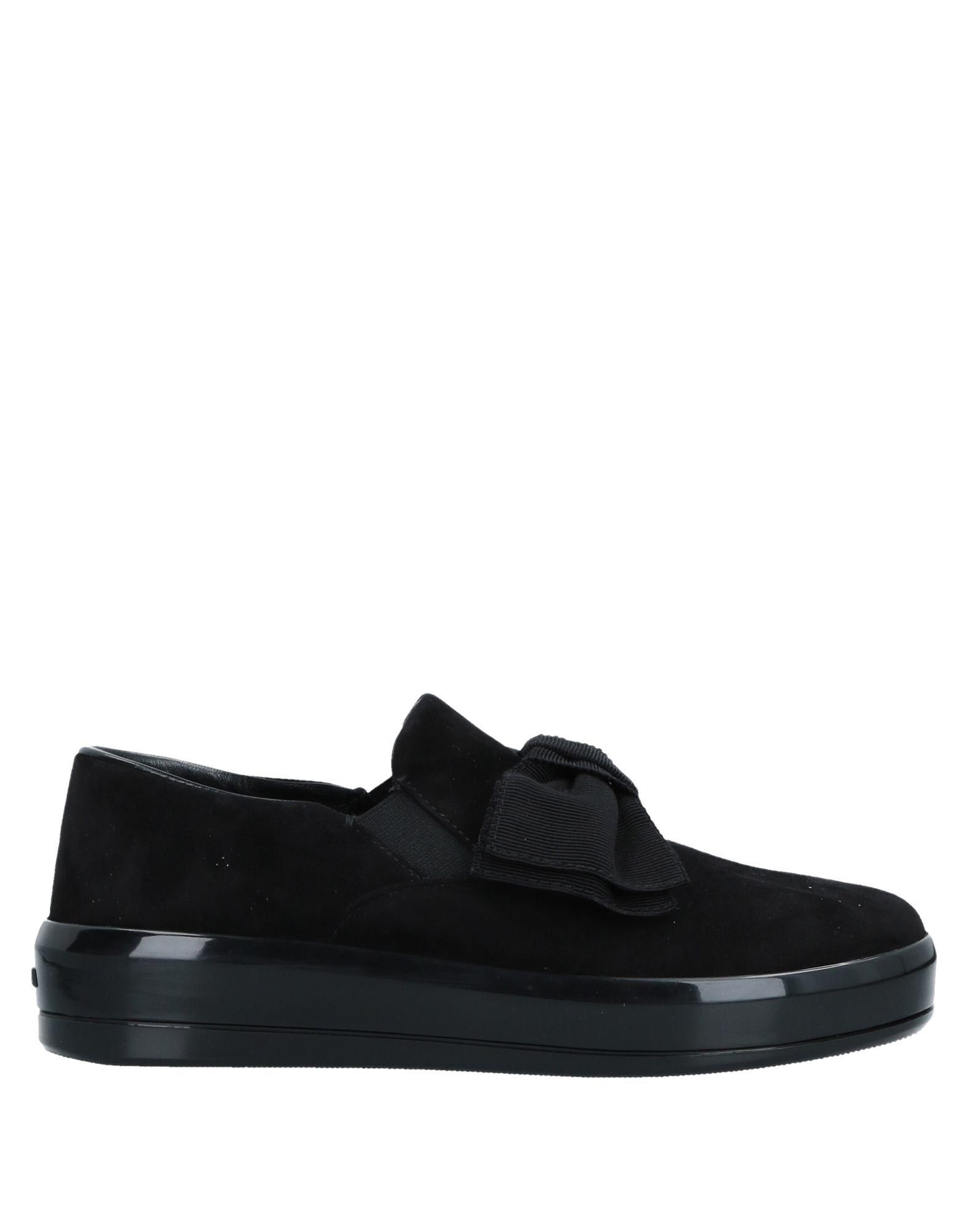 Sneakers Prada Donna e - 11522488NS Scarpe comode e Donna distintive dac4e1