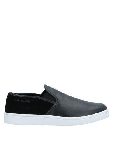 Zapatos de hombres casual y mujeres de moda casual hombres Zapatillas Neil Barrett Mujer - Zapatillas Neil Barrett - 11522493WE Negro 8e18f8