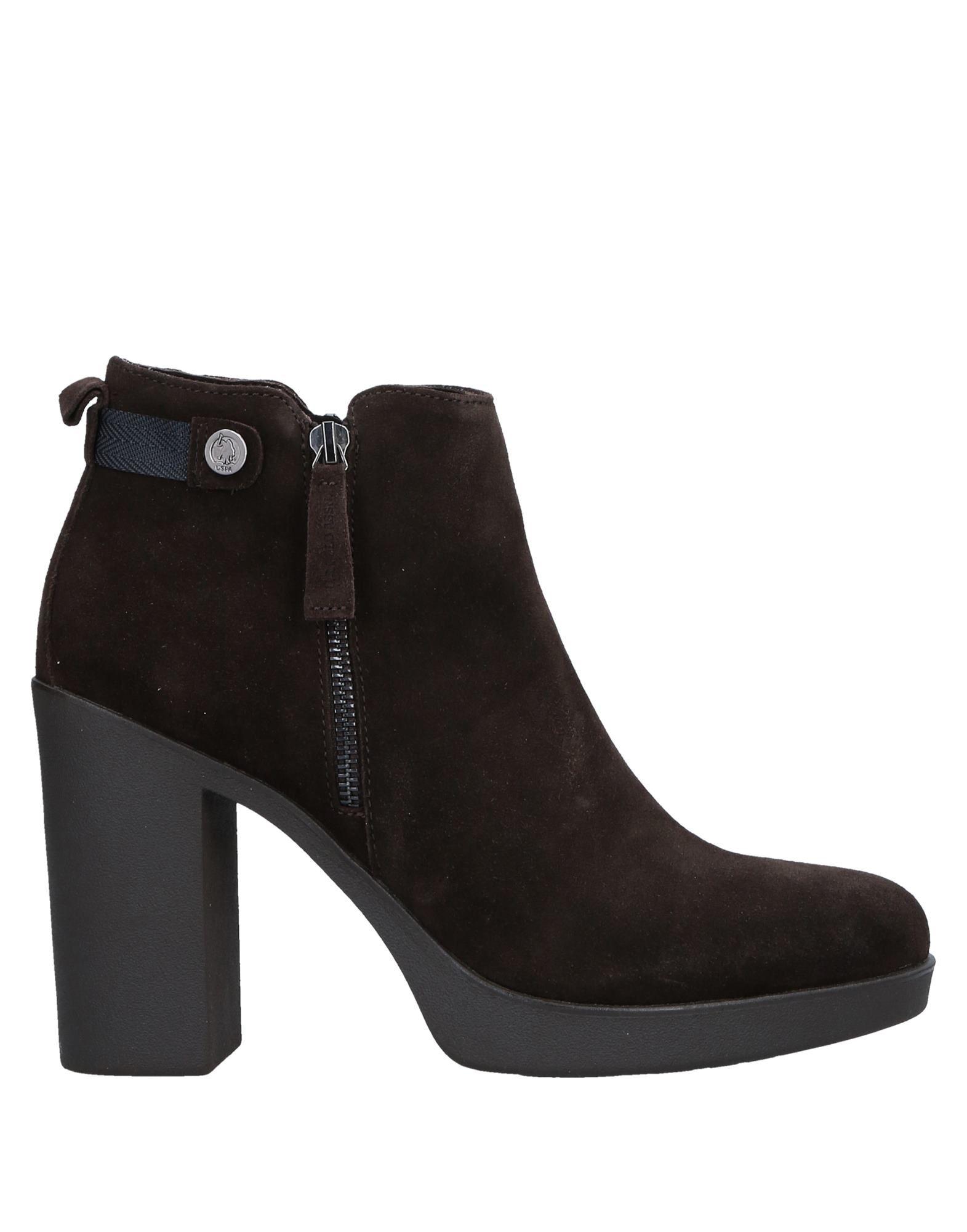 U.S.Polo Assn. Stiefelette Damen  Schuhe 11522500FN Gute Qualität beliebte Schuhe  b84e77