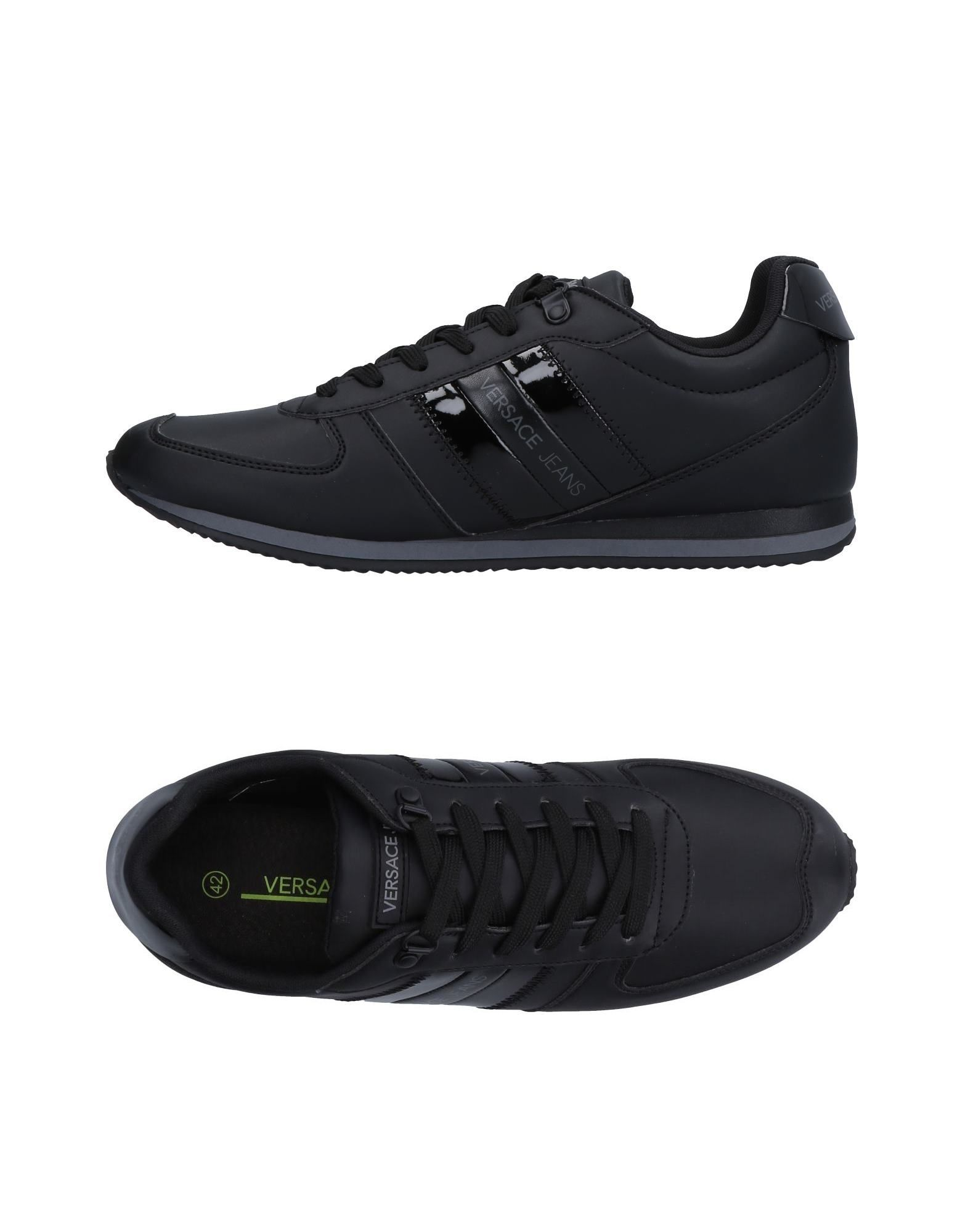 Sneakers Versace Jeans Uomo - 11522511QF