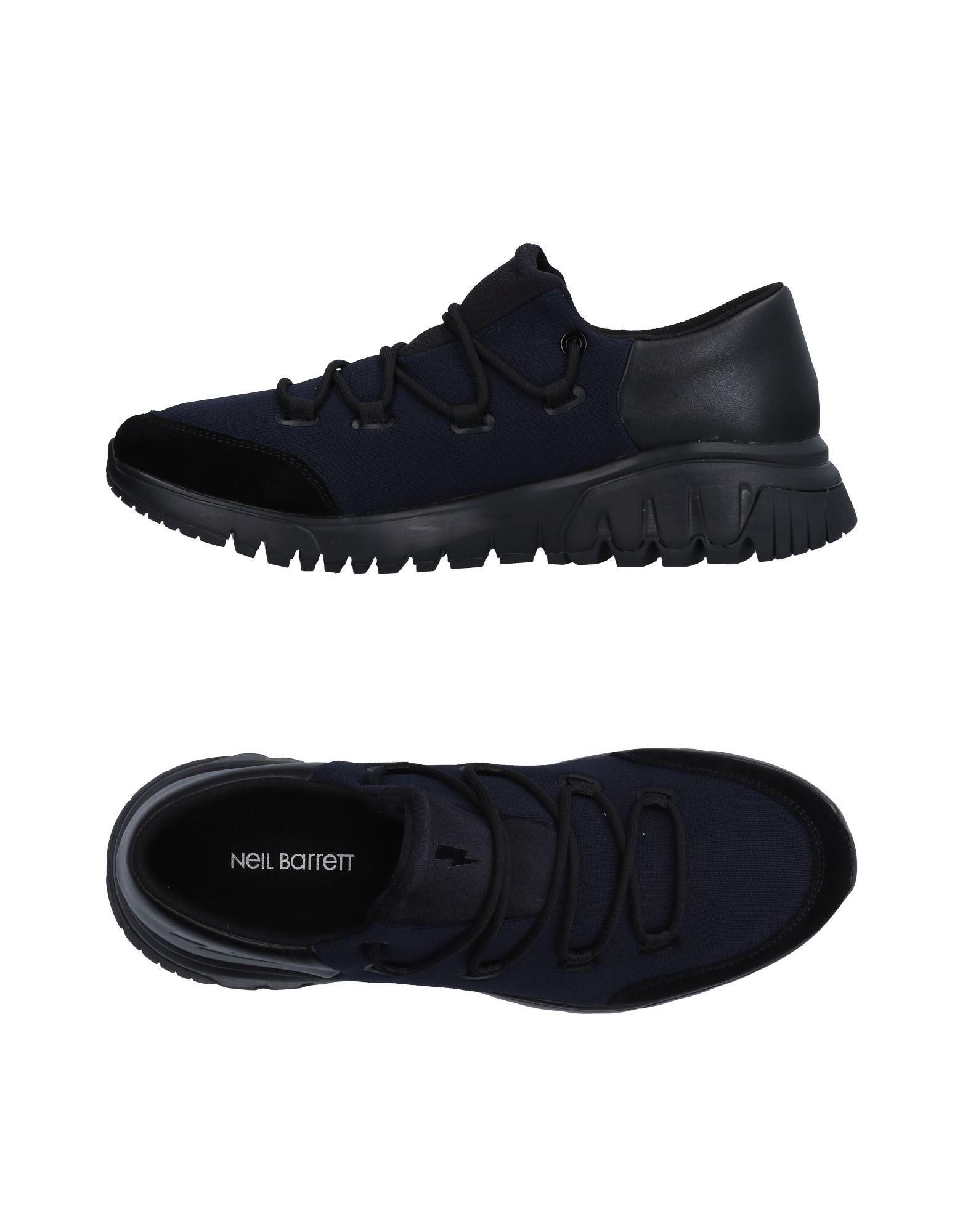 Neil Barrett Sneakers Herren  11522516PT Gute Qualität beliebte Schuhe