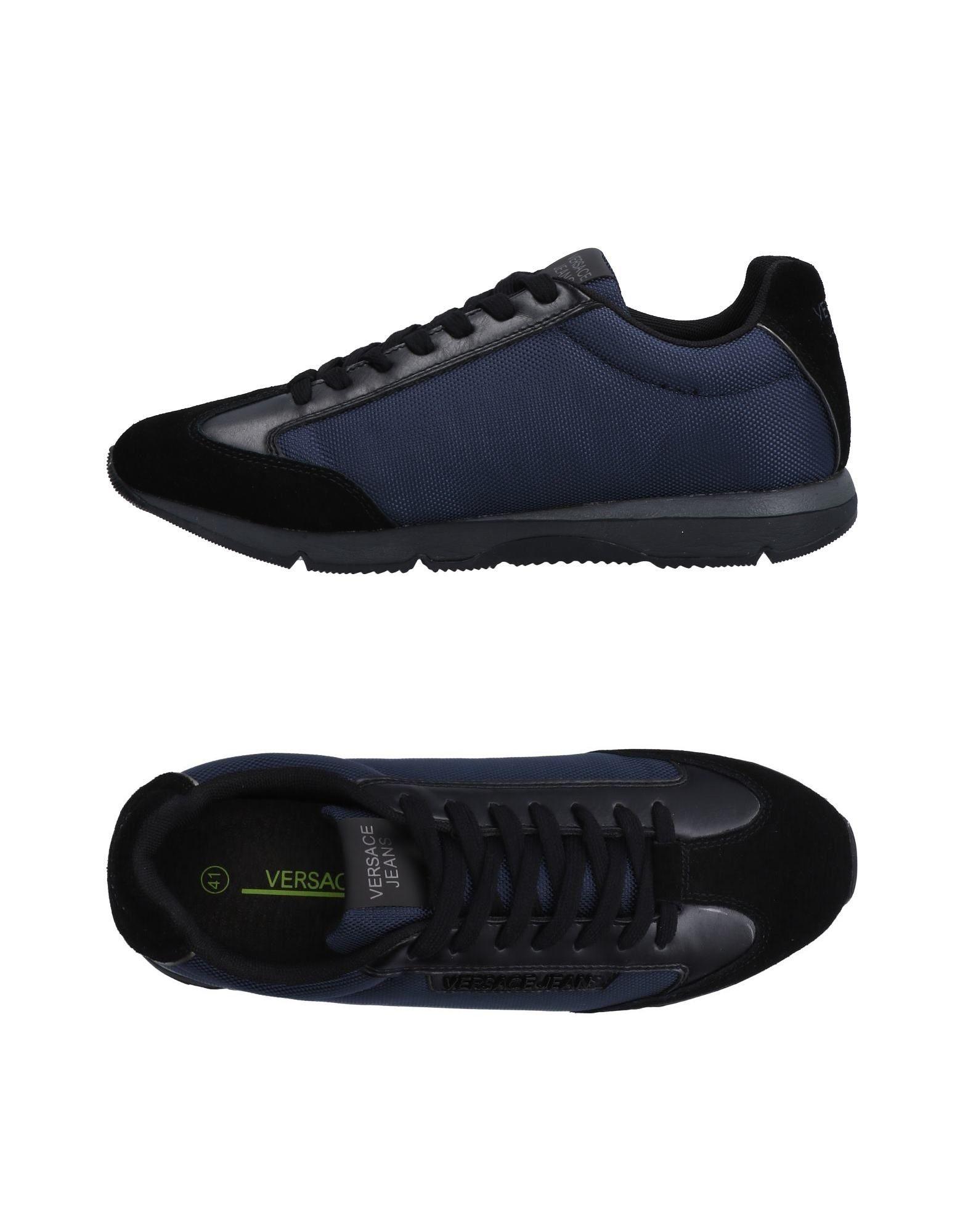 Sneakers Versace Jeans Uomo - 11522518BR