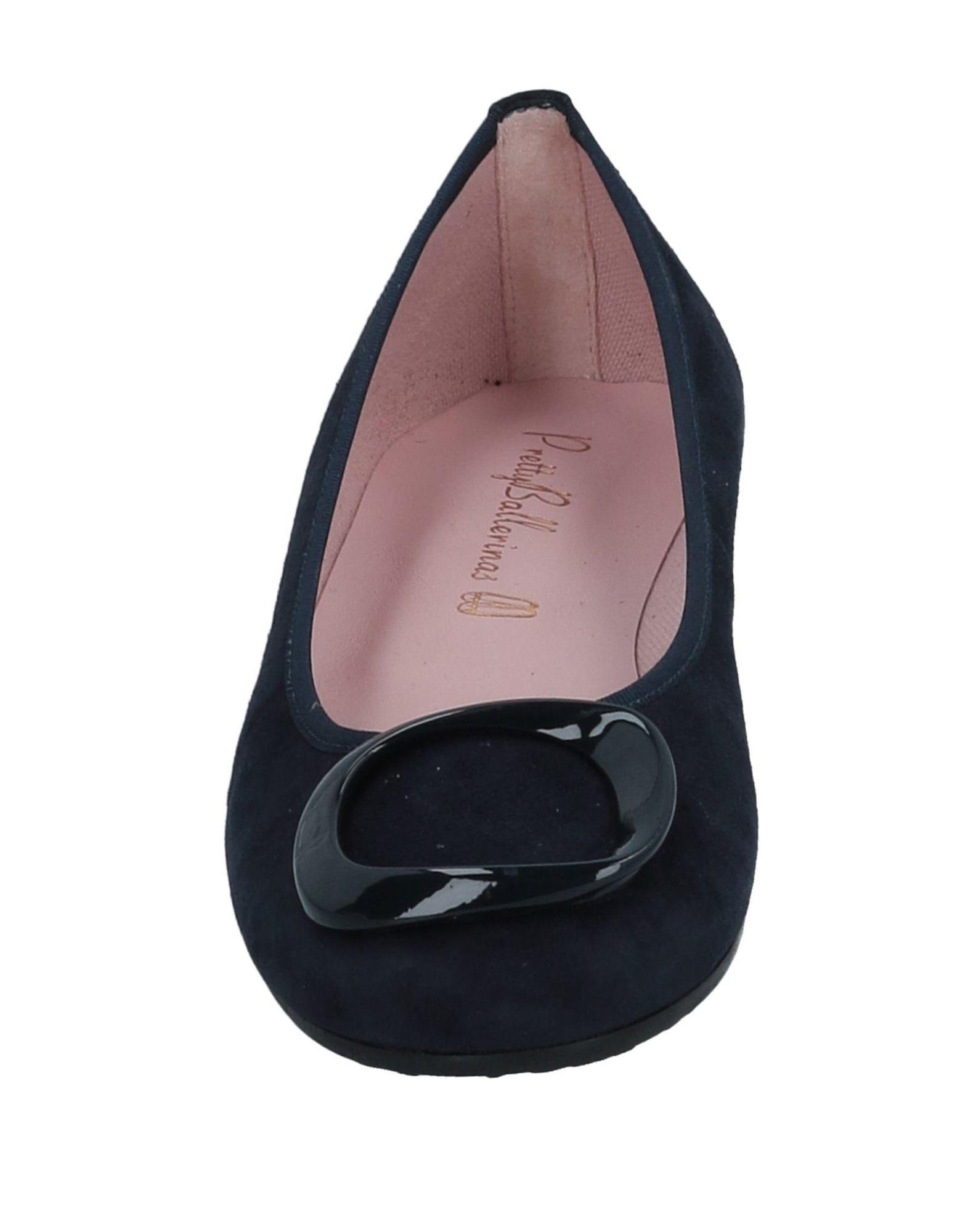 Ballerine Ballerinas Pretty Ballerinas Ballerine Donna - 11522520DK 6f71b5