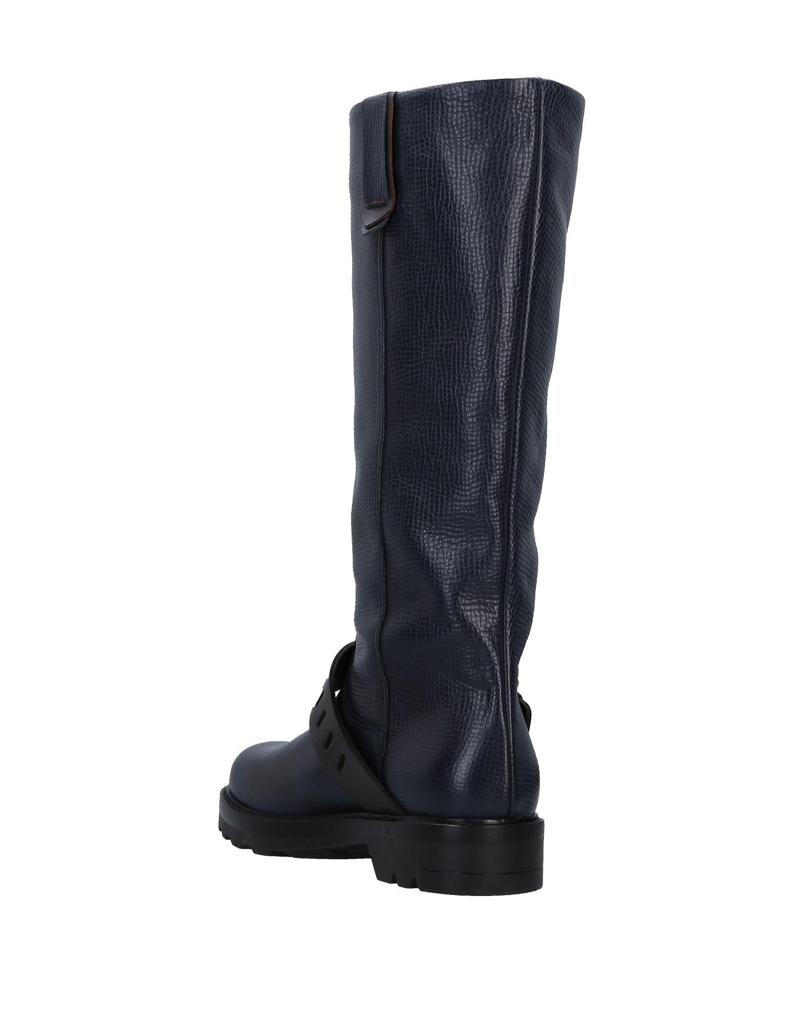 Stilvolle billige Schuhe 11522524RT Lilimill Stiefel Damen  11522524RT Schuhe a67b82