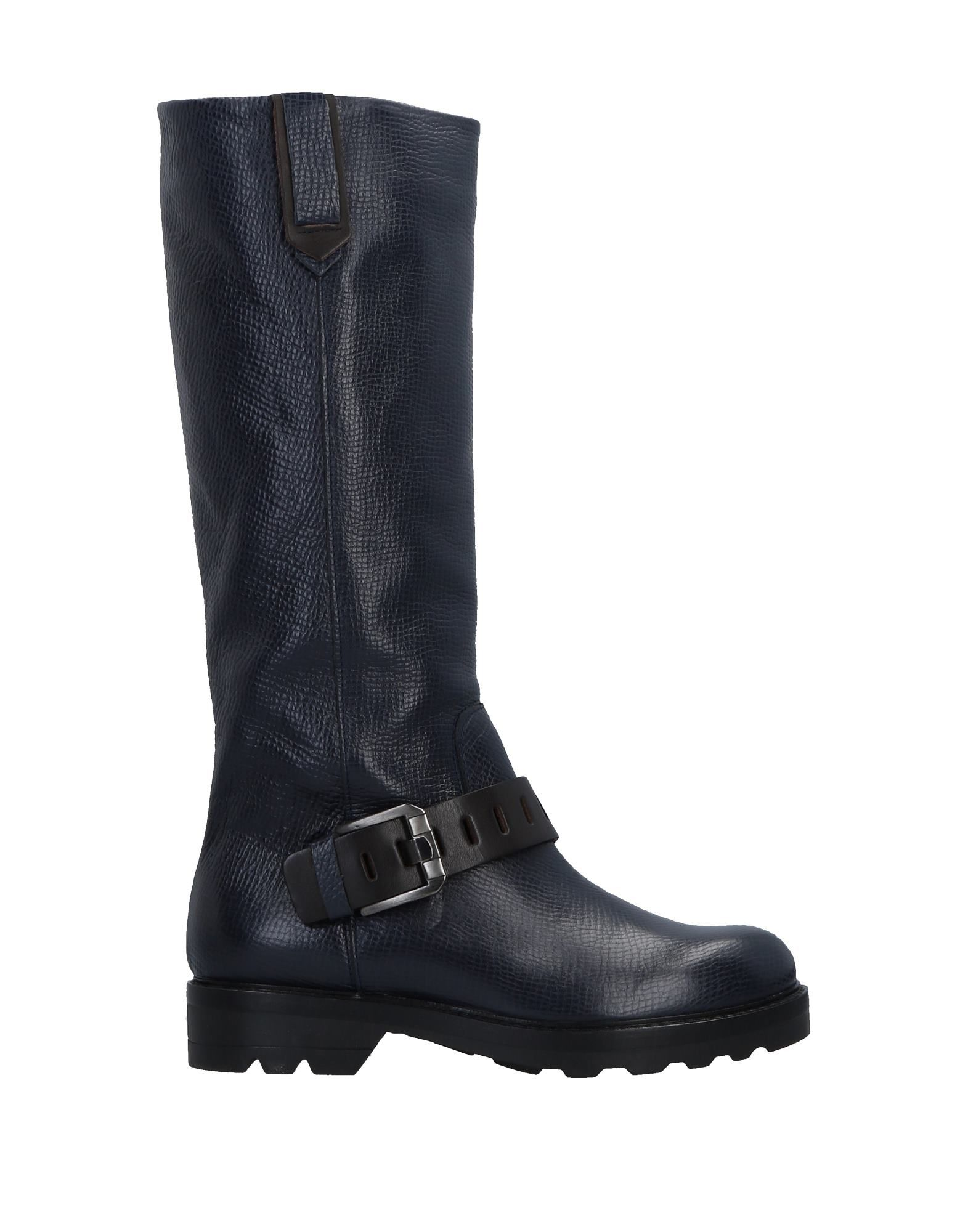 Haltbare Mode billige Schuhe Lilimill Stiefel Damen  11522524RT Heiße Schuhe
