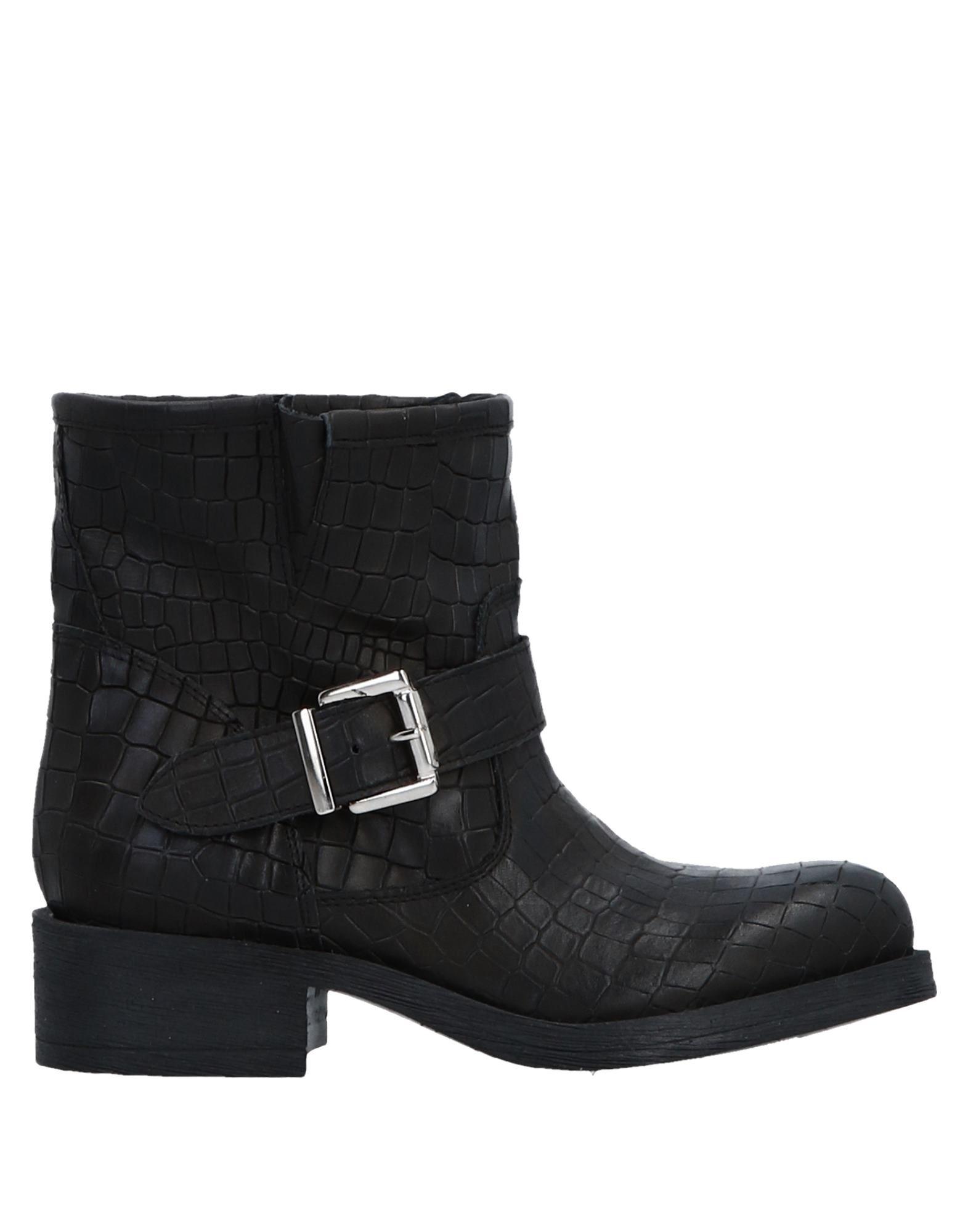 Moda Stivaletti Unlace Donna - 11522527UC
