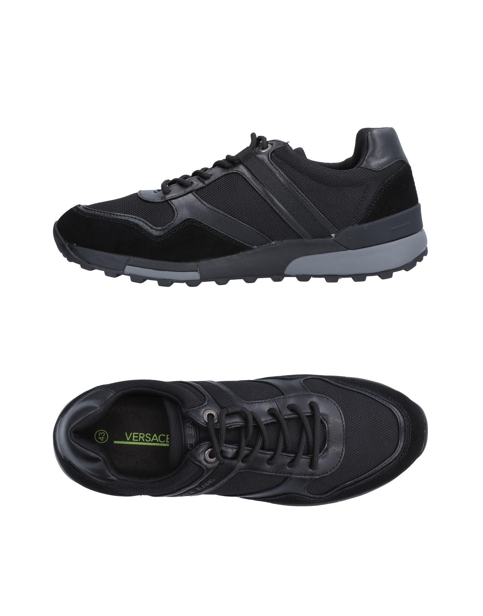 Jeans Versace Jeans  Sneakers Herren  11522528LO f3f462