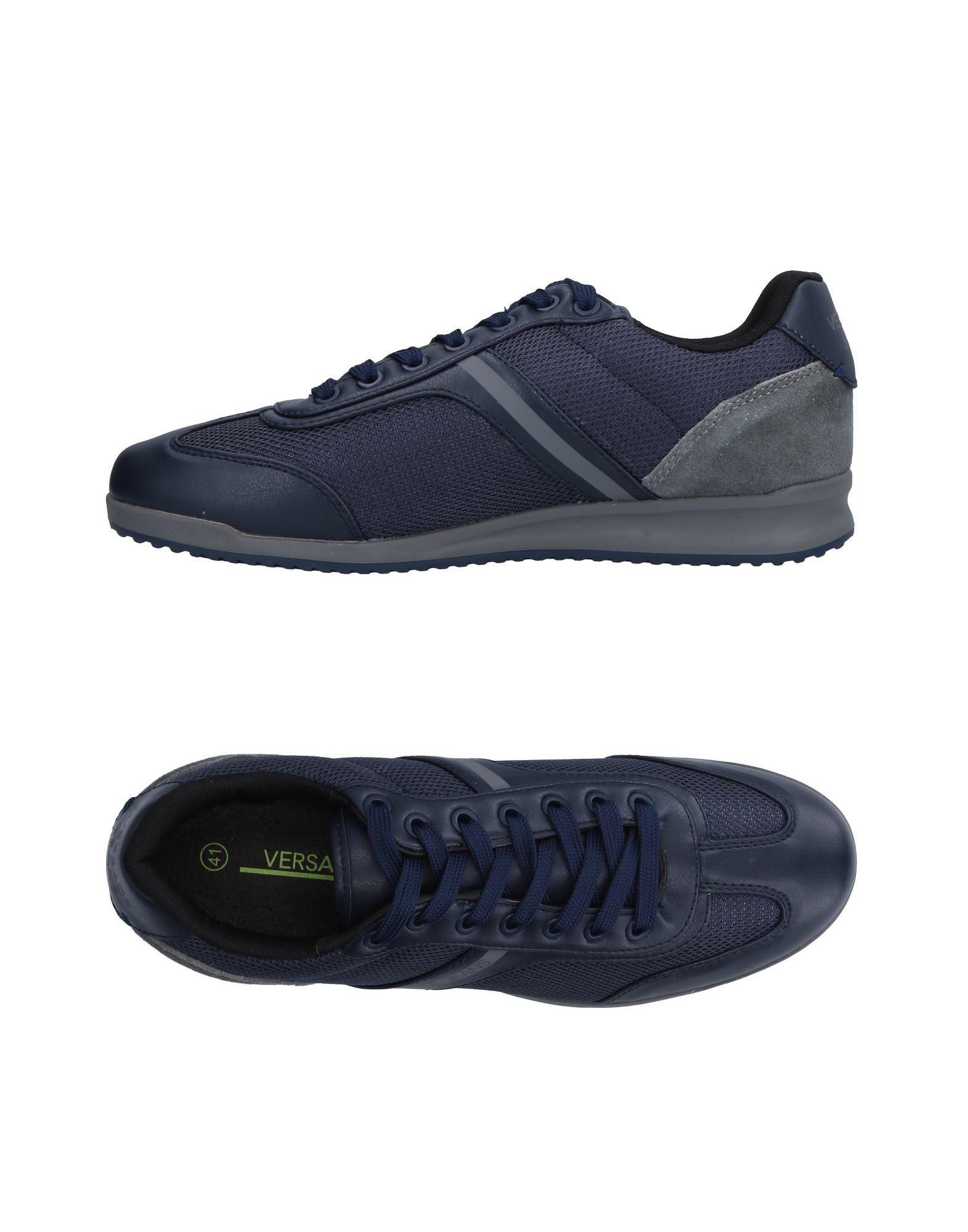 Rabatt echte Schuhe Versace Jeans Sneakers Herren  11522532OL