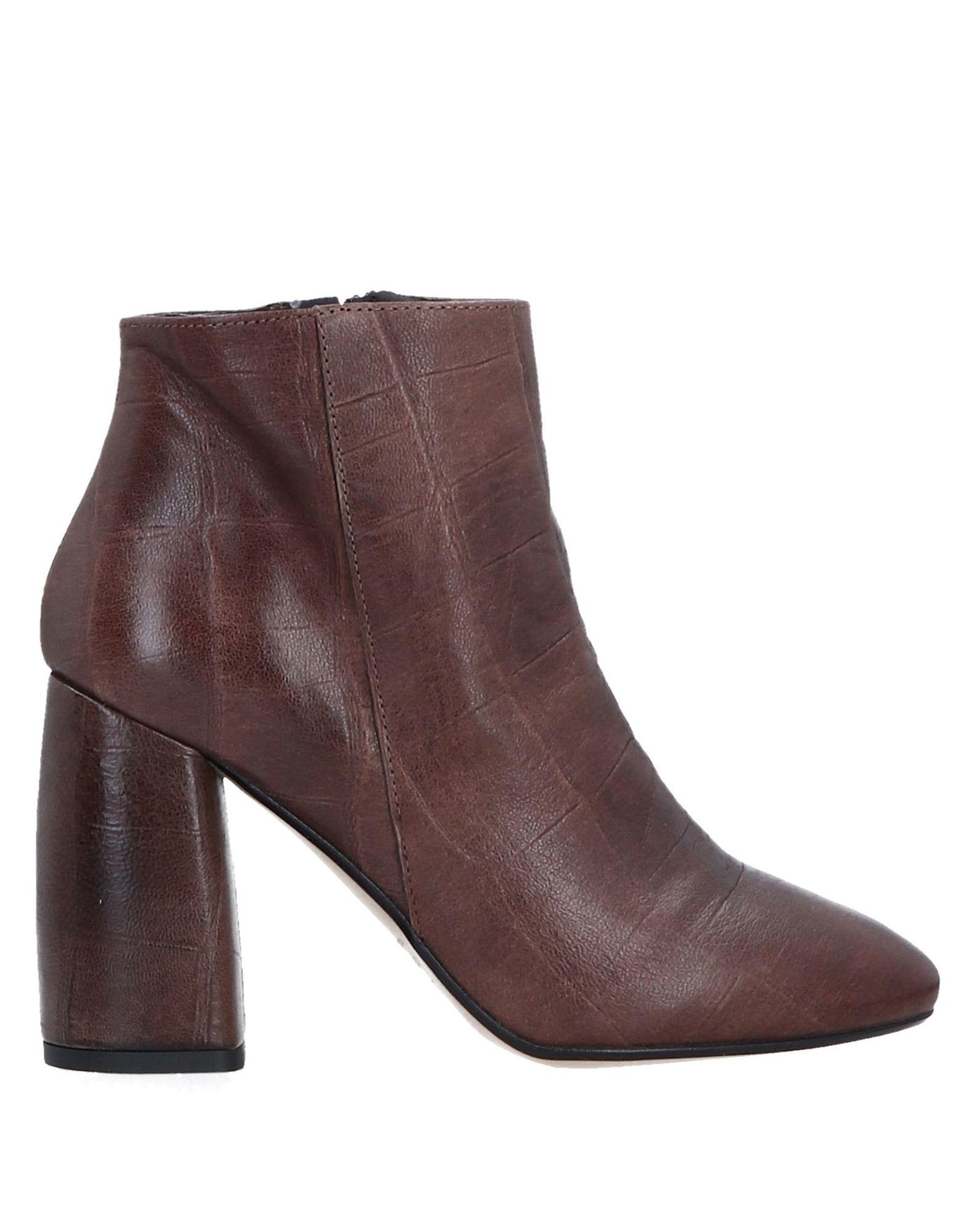 Gut um billige Schuhe zu tragenUnlace Stiefelette Damen  11522534BF