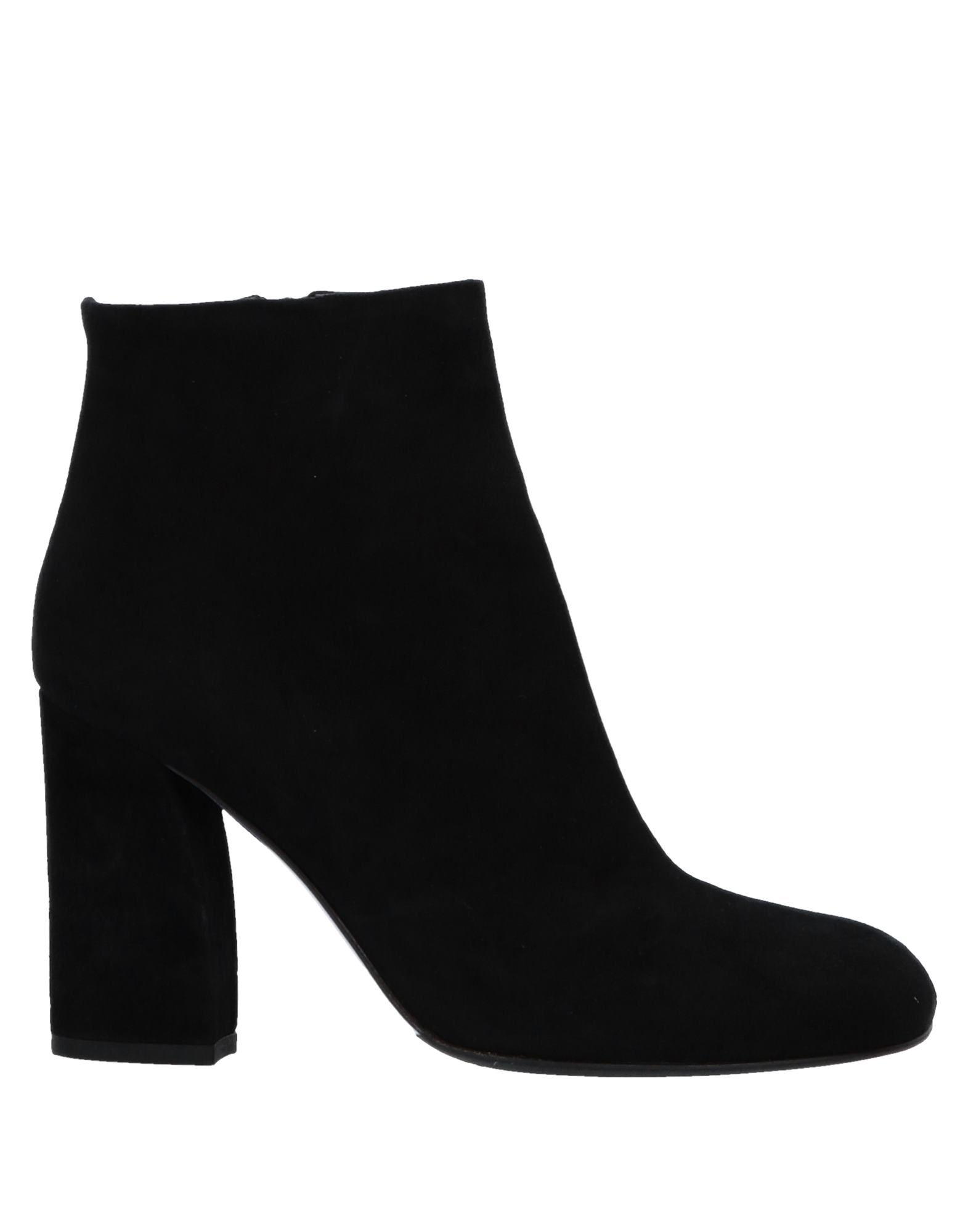 Rabatt Schuhe Loriblu Stiefelette Damen  11522535MB