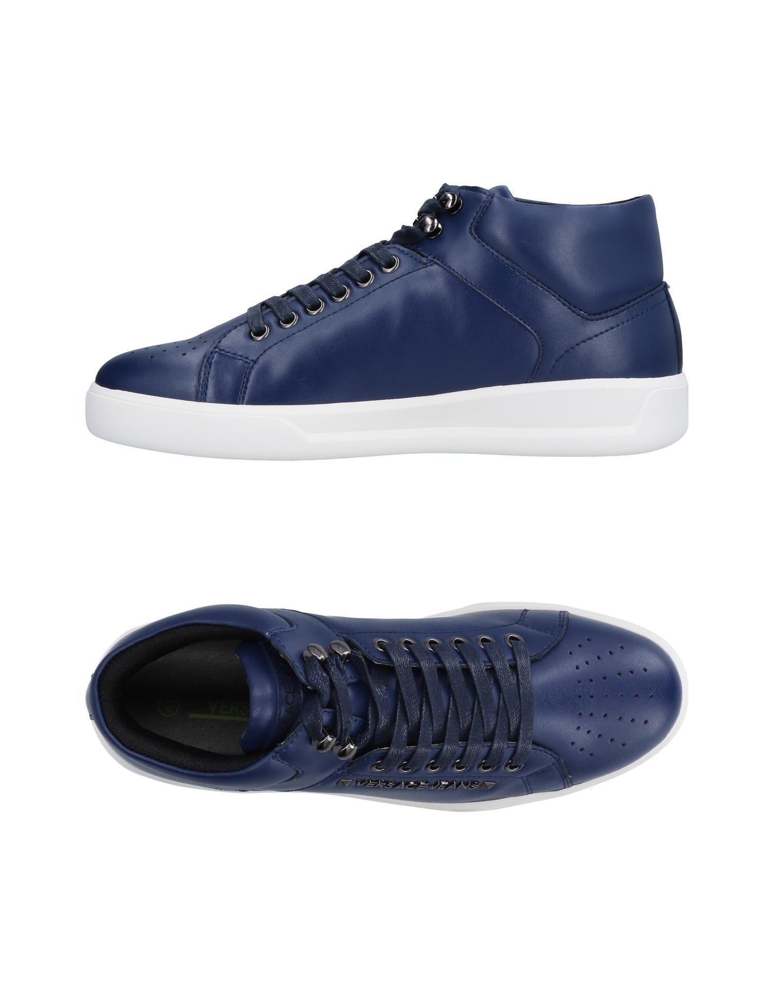 Rabatt echte Schuhe Versace Jeans Sneakers Herren  11522540GD