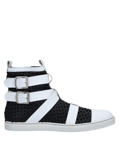 Zapatos con descuento Botín Vivine Westwood Hombre - Botines Vivine Westwood - 11522542OC Blanco
