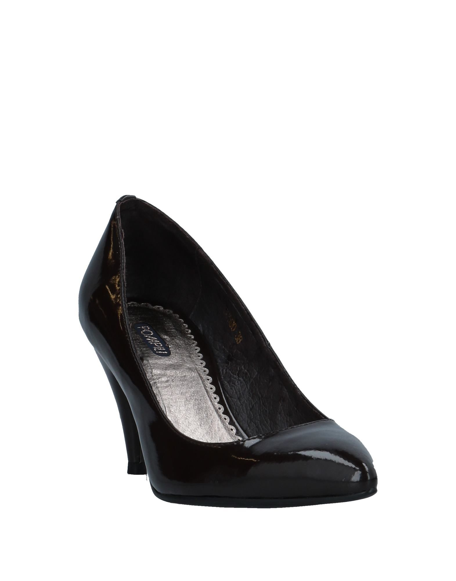 Pompili Pumps Qualität Damen  11522546NK Gute Qualität Pumps beliebte Schuhe 4963a1
