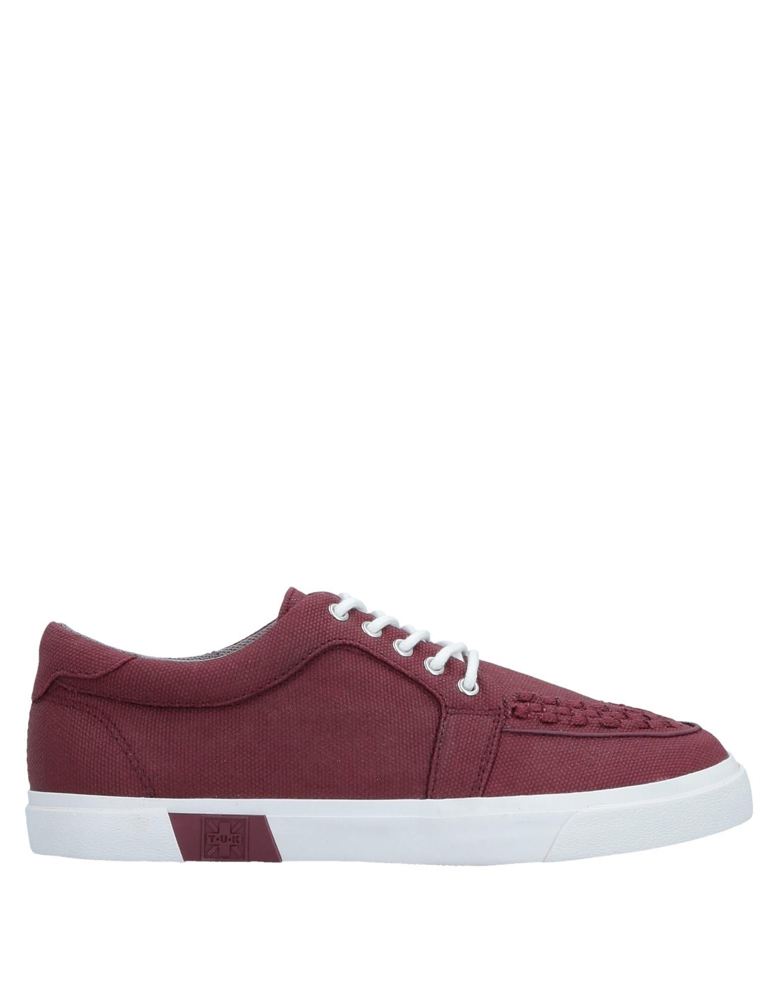 T.U.K Sneakers Damen  11522553FF Gute Qualität beliebte Schuhe