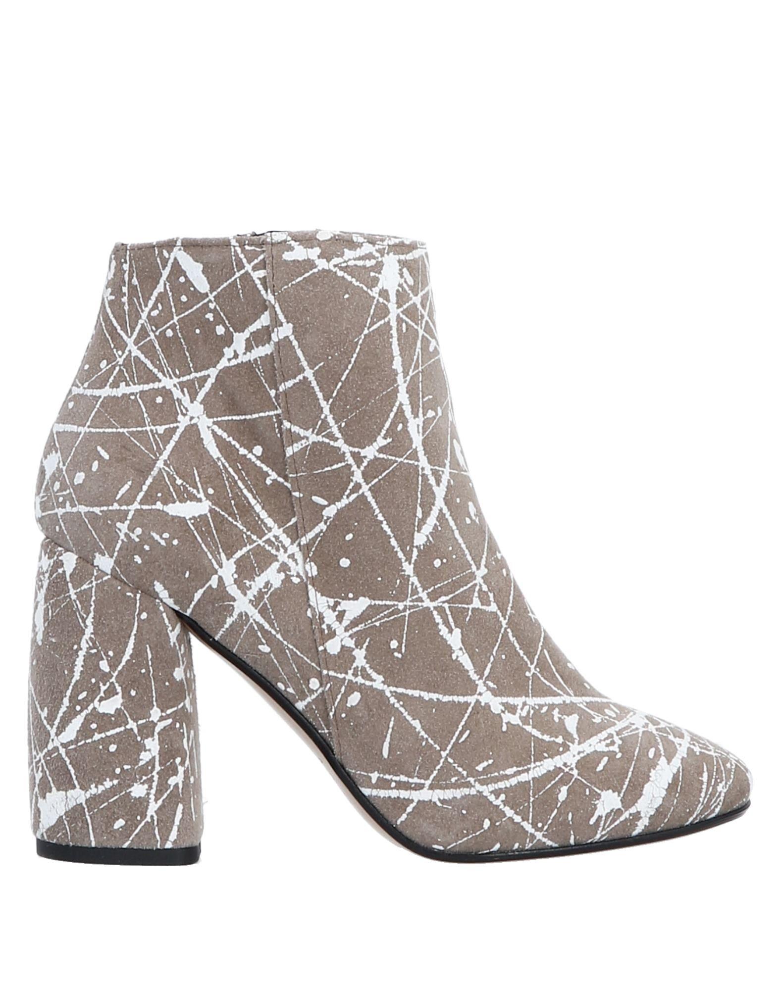 Gut tragenUnlace um billige Schuhe zu tragenUnlace Gut Stiefelette Damen  11522564IO 82118d