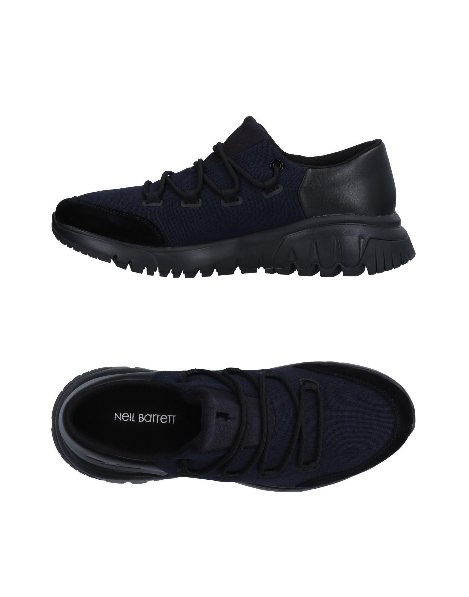 Sneakers Neil Barrett Uomo - 11522569AR