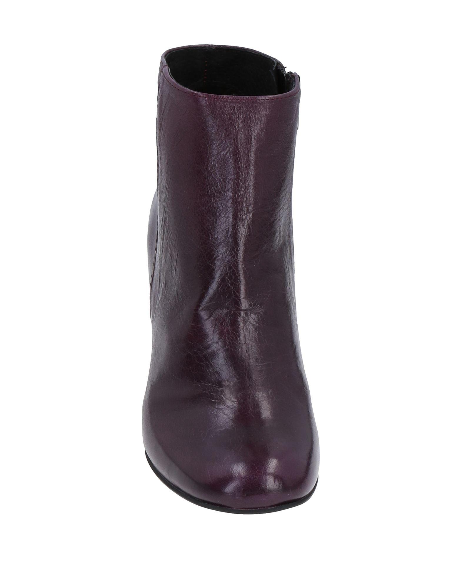 Gut um billige Schuhe zu tragenUnlace Stiefelette Damen  11522570PL