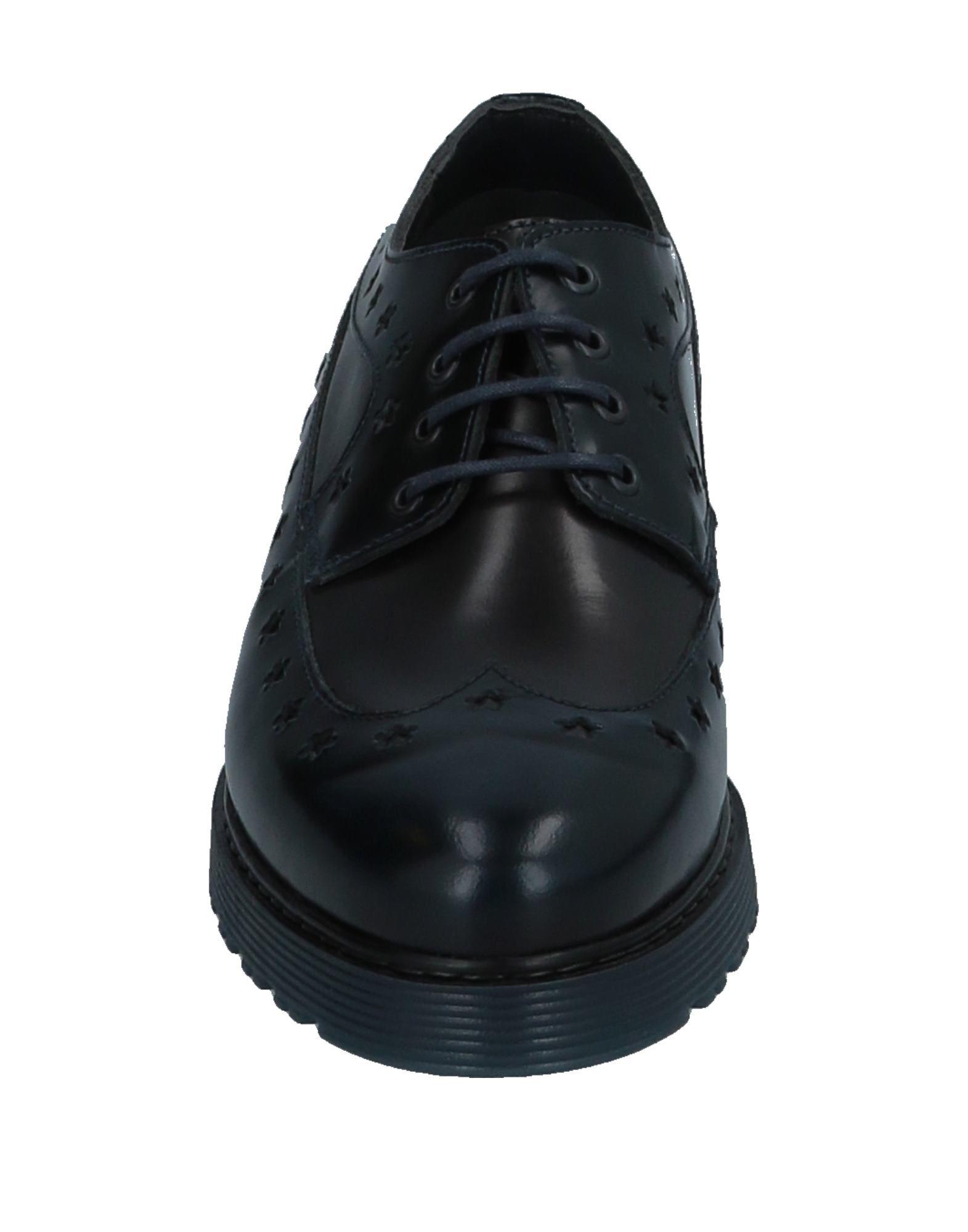 Tommy Hilfiger Schnürschuhe Damen  Schuhe 11522573BX Gute Qualität beliebte Schuhe  cf3fa0