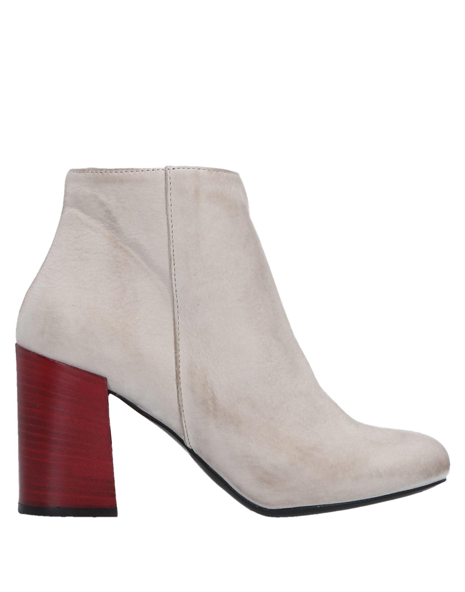 Gut um billige Damen Schuhe zu tragenUnlace Stiefelette Damen billige  11522574VN a4bfa2