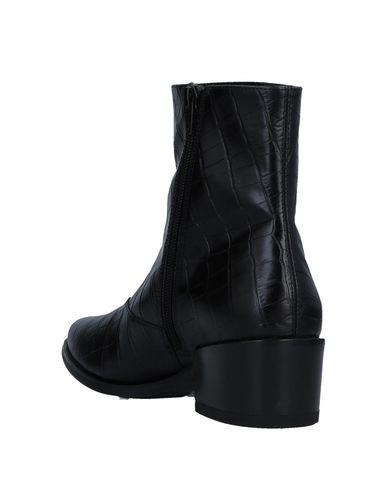 Vagabond Shoemakers Stivaletti Donna Scarpe Nero