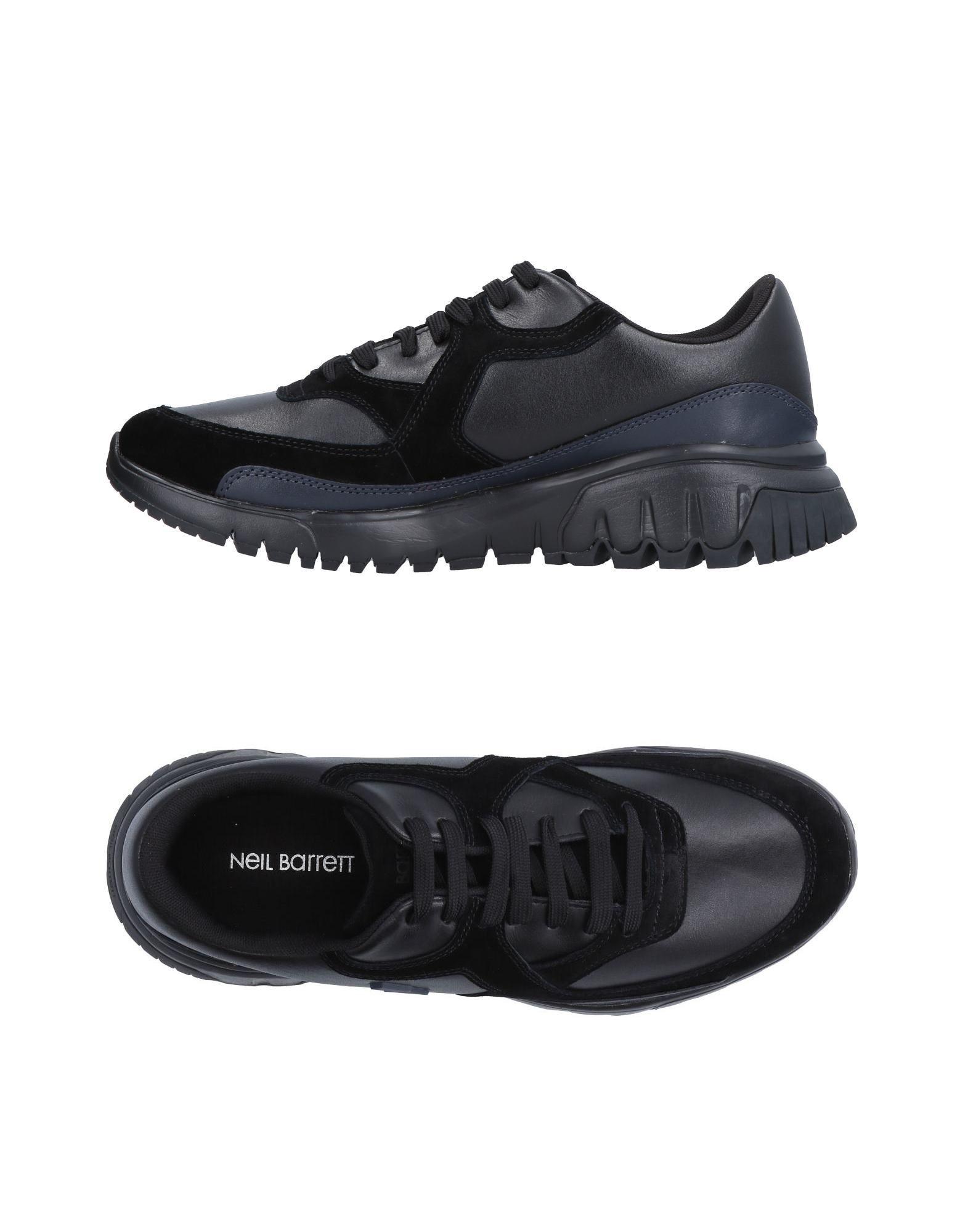 Sneakers Neil Barrett Uomo - 11522579VG