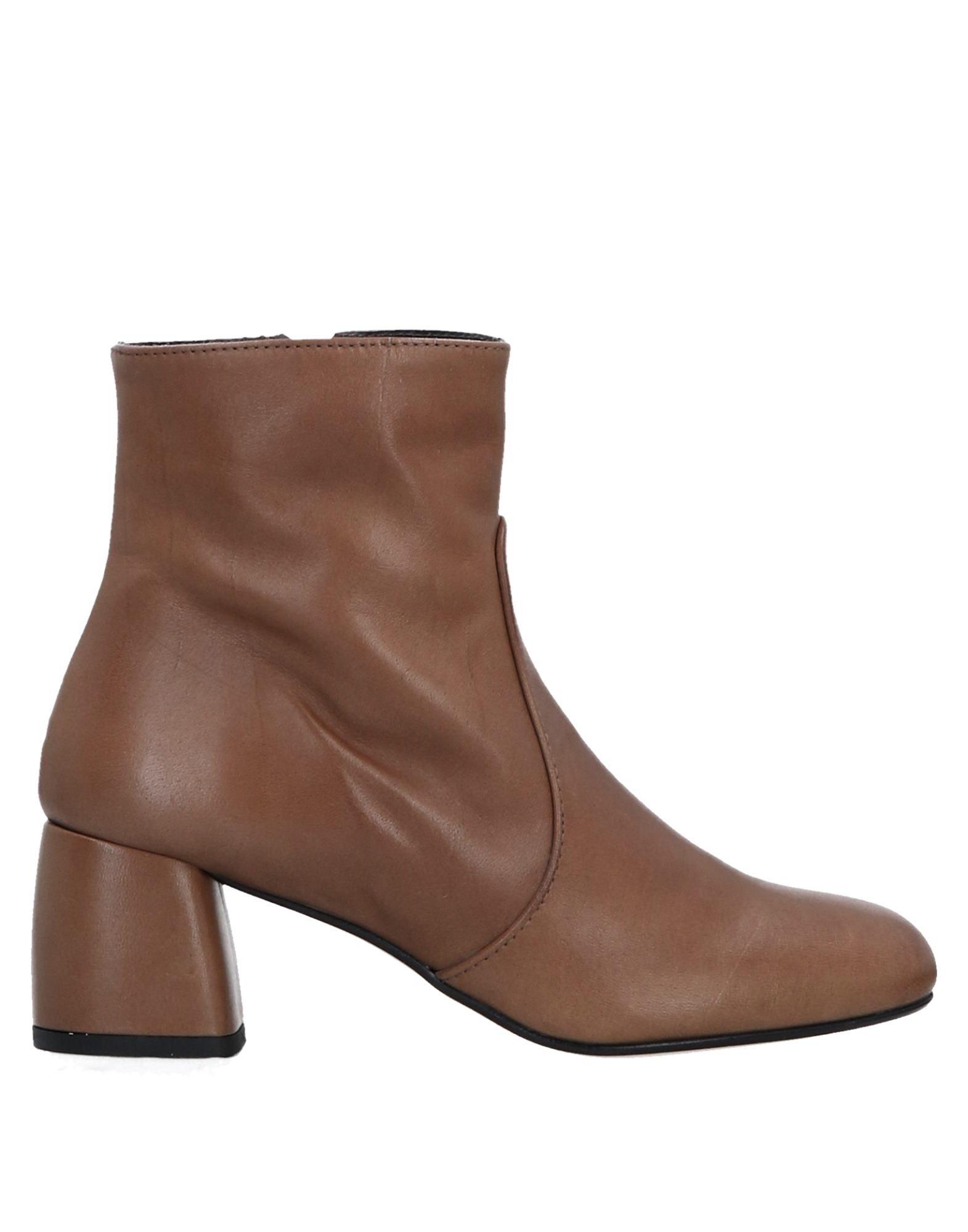 Gut um billige Schuhe zu tragenUnlace Stiefelette Damen  11522582EF