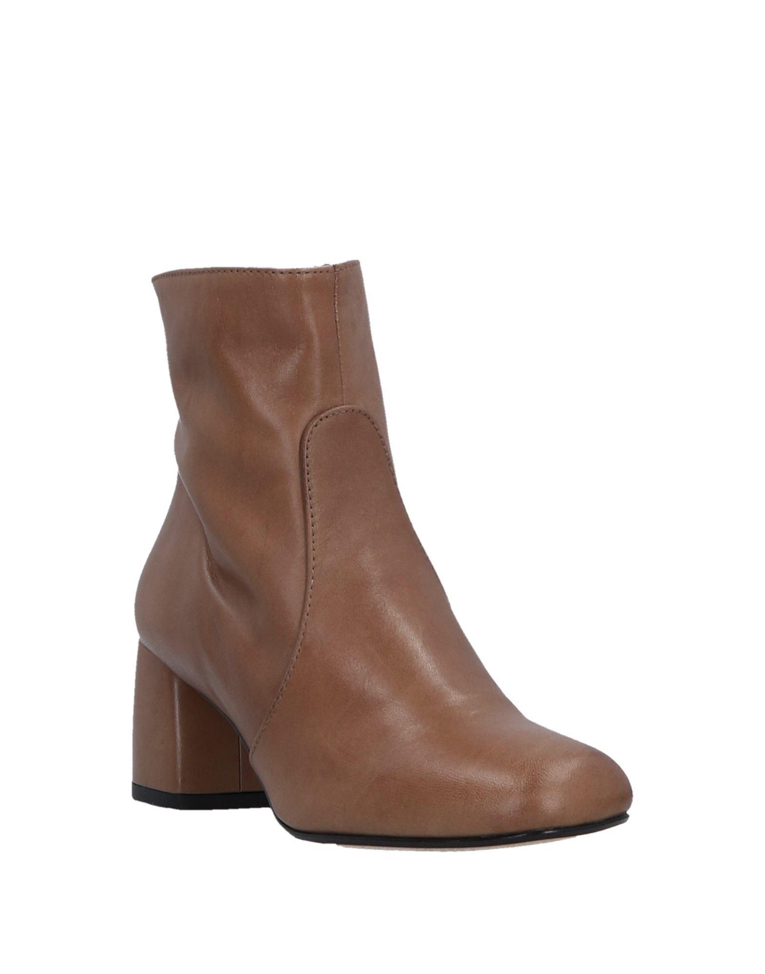 Gut um billige Schuhe  zu tragenUnlace Stiefelette Damen  Schuhe 11522582EF d11189