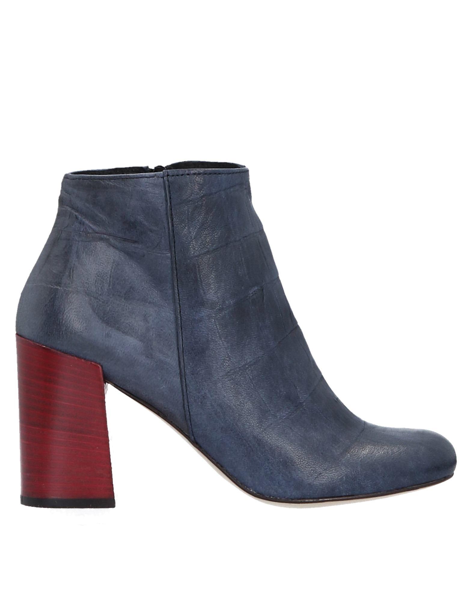 Gut um billige Schuhe zu tragenUnlace Stiefelette Damen  11522598BL