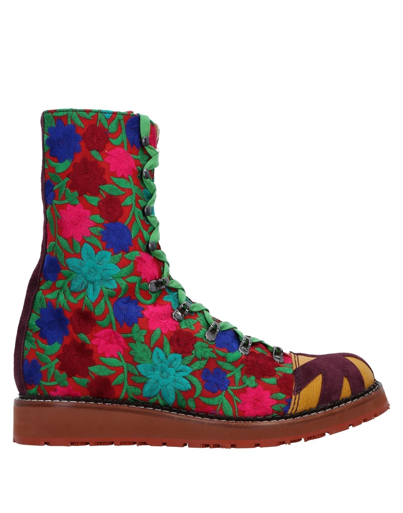 Vivienne Westwood Stiefelette Herren  11522610HQ Gute Qualität beliebte Schuhe