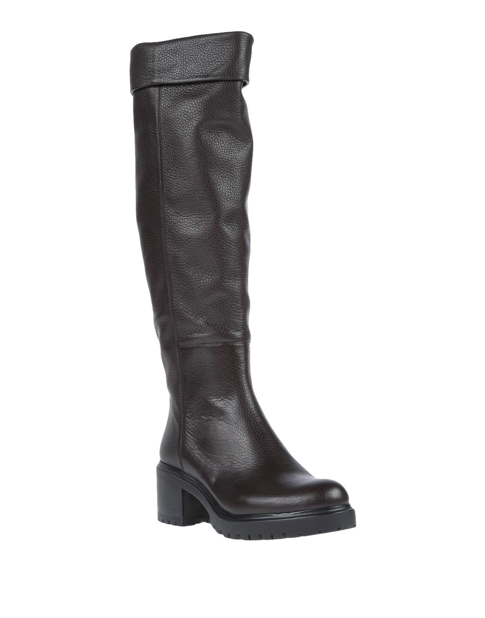 Rabatt Schuhe Loriblu Stiefel Damen  11522618LW