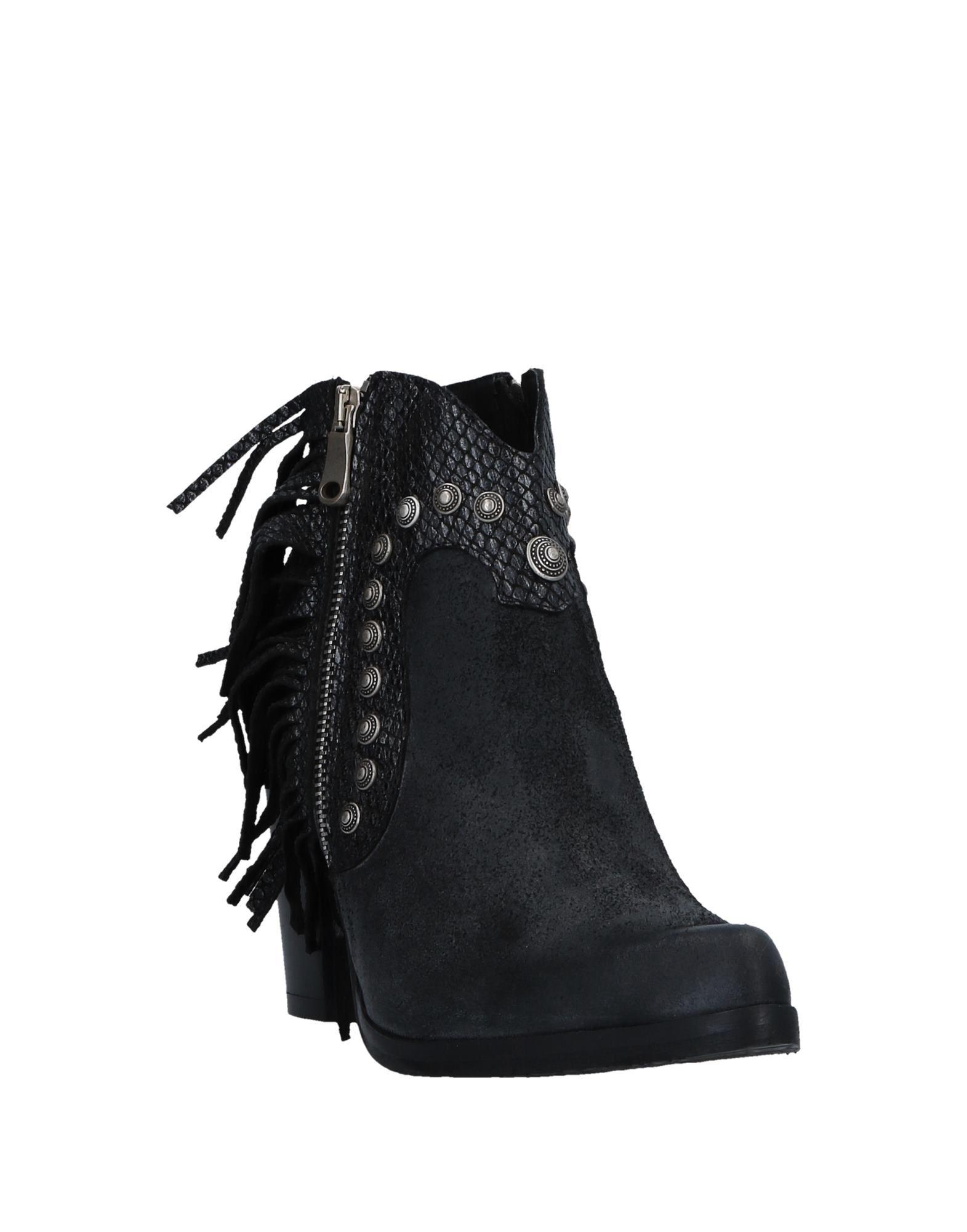 Gut um Stiefelette billige Schuhe zu tragenMimmu Stiefelette um Damen  11522627PB 3b3dbd