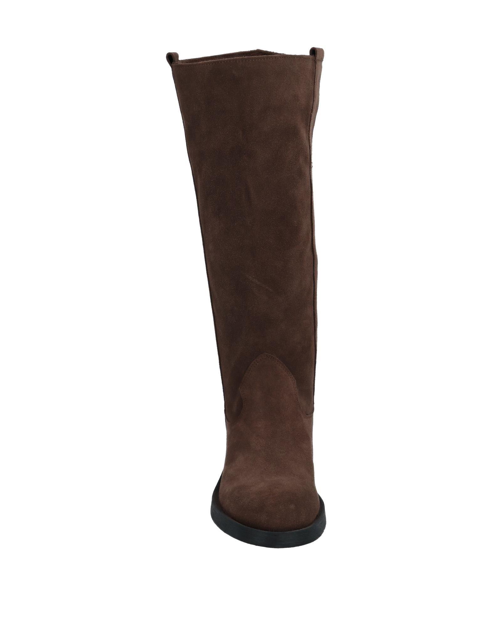 Stilvolle Damen billige Schuhe Unlace Stiefel Damen Stilvolle  11522635FD 3258e2
