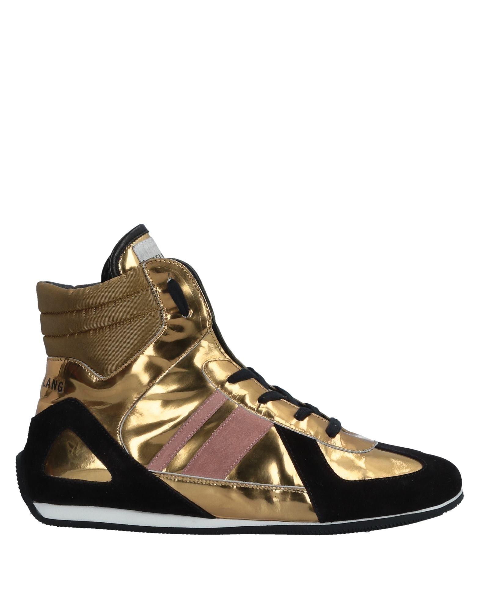 Helmut 11522636UDGut Lang Sneakers Damen  11522636UDGut Helmut aussehende strapazierfähige Schuhe e110de