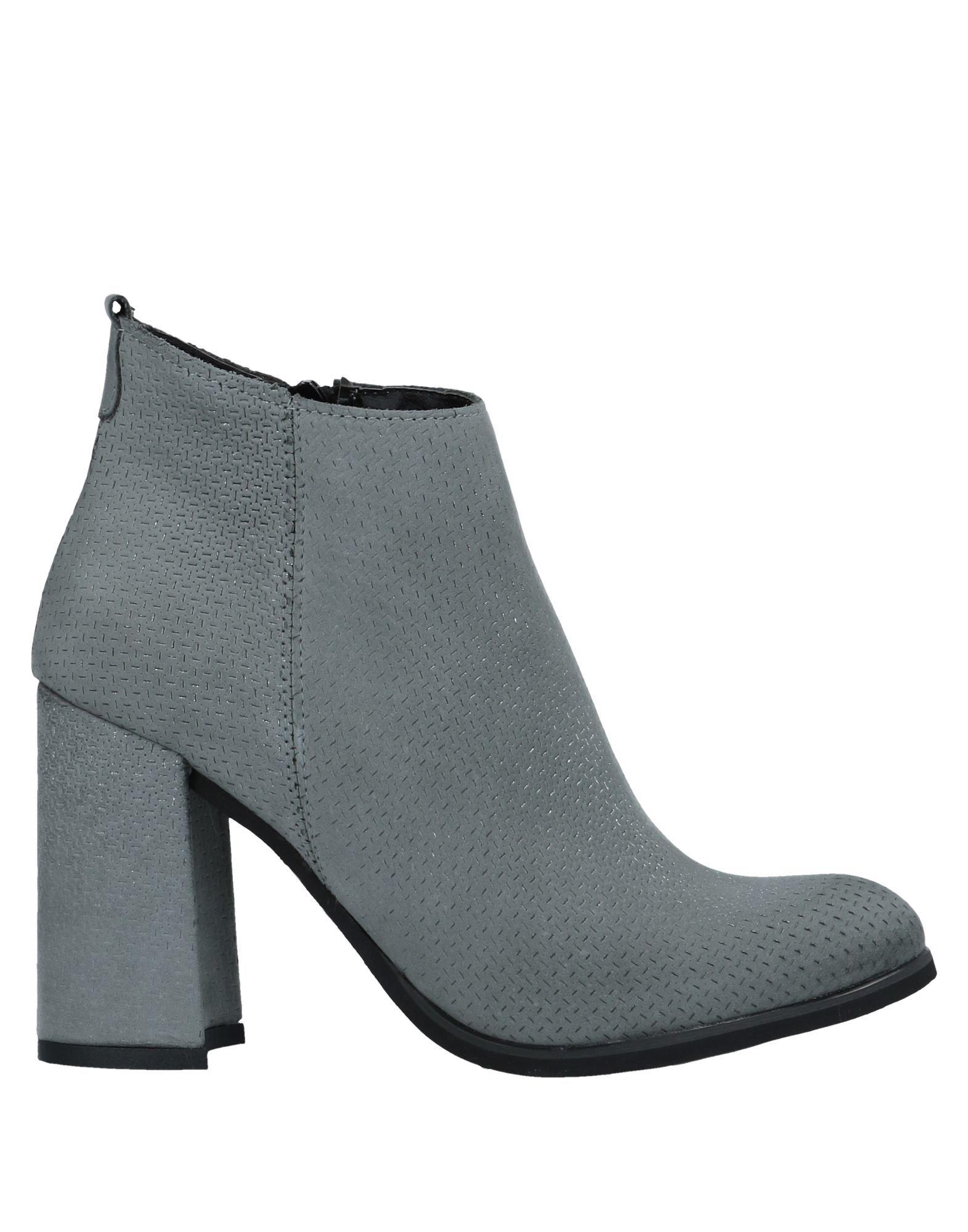 Moda Stivaletti Stivaletti Moda Unlace Donna - 11522642BK b35a60