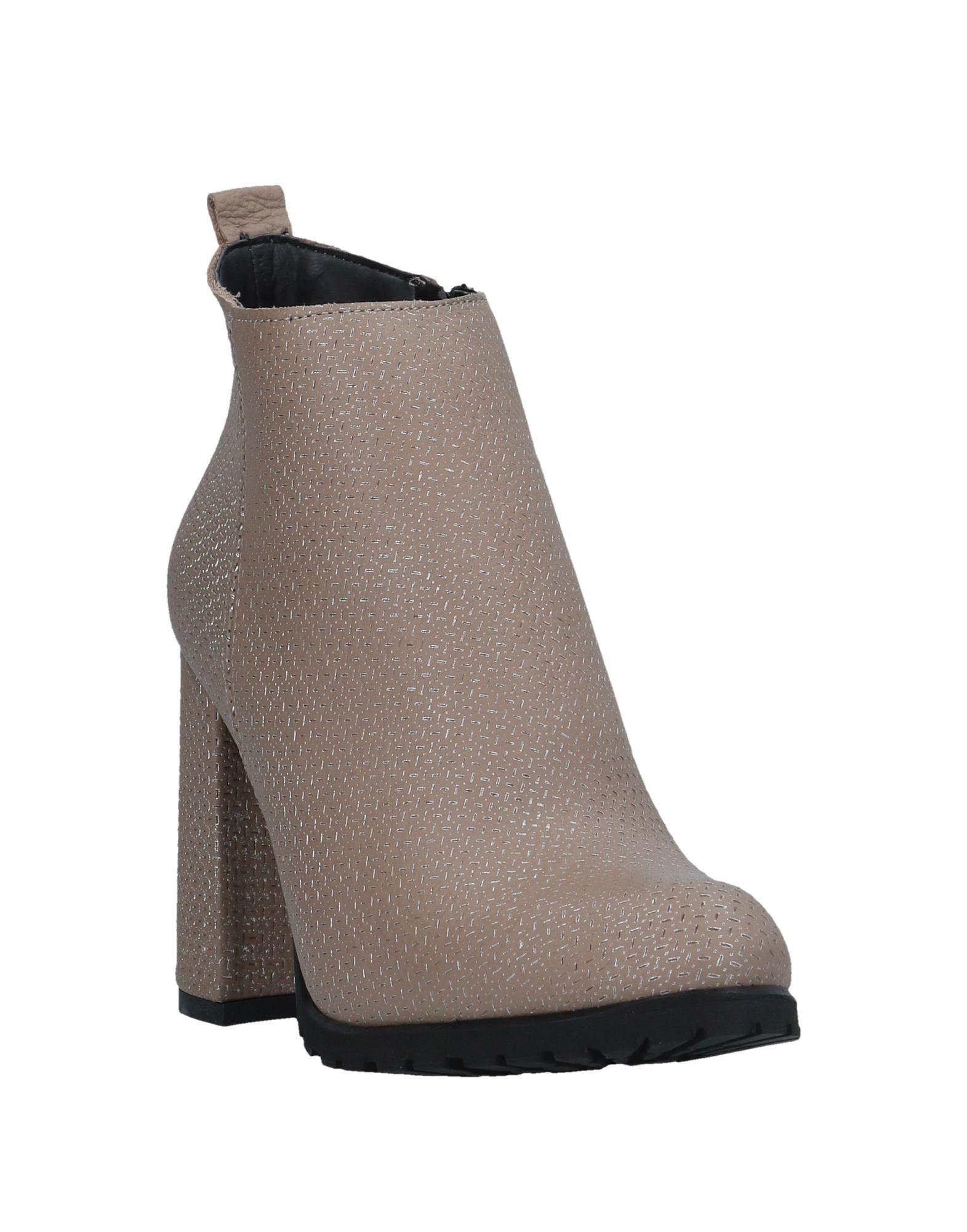 Unlace Gute Stiefelette Damen  11522651VS Gute Unlace Qualität beliebte Schuhe df7b8c