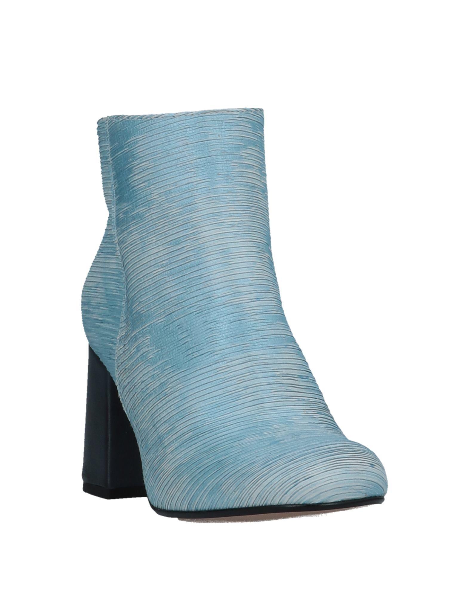 Gut um billige Schuhe  zu tragenUnlace Stiefelette Damen  Schuhe 11522661IN 9fcd96