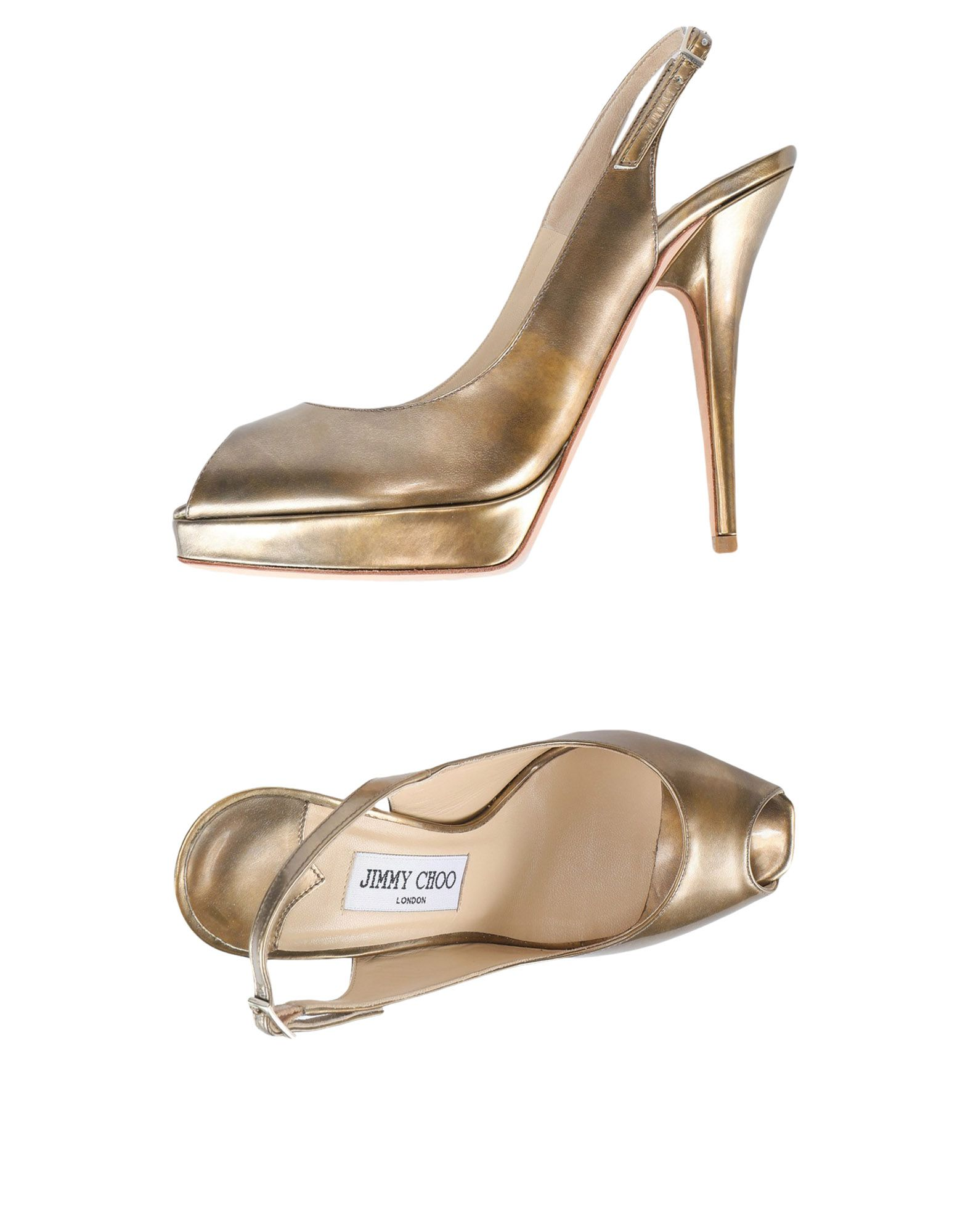Jimmy Choo Sandalen Damen 11522662ELGünstige gut aussehende Schuhe