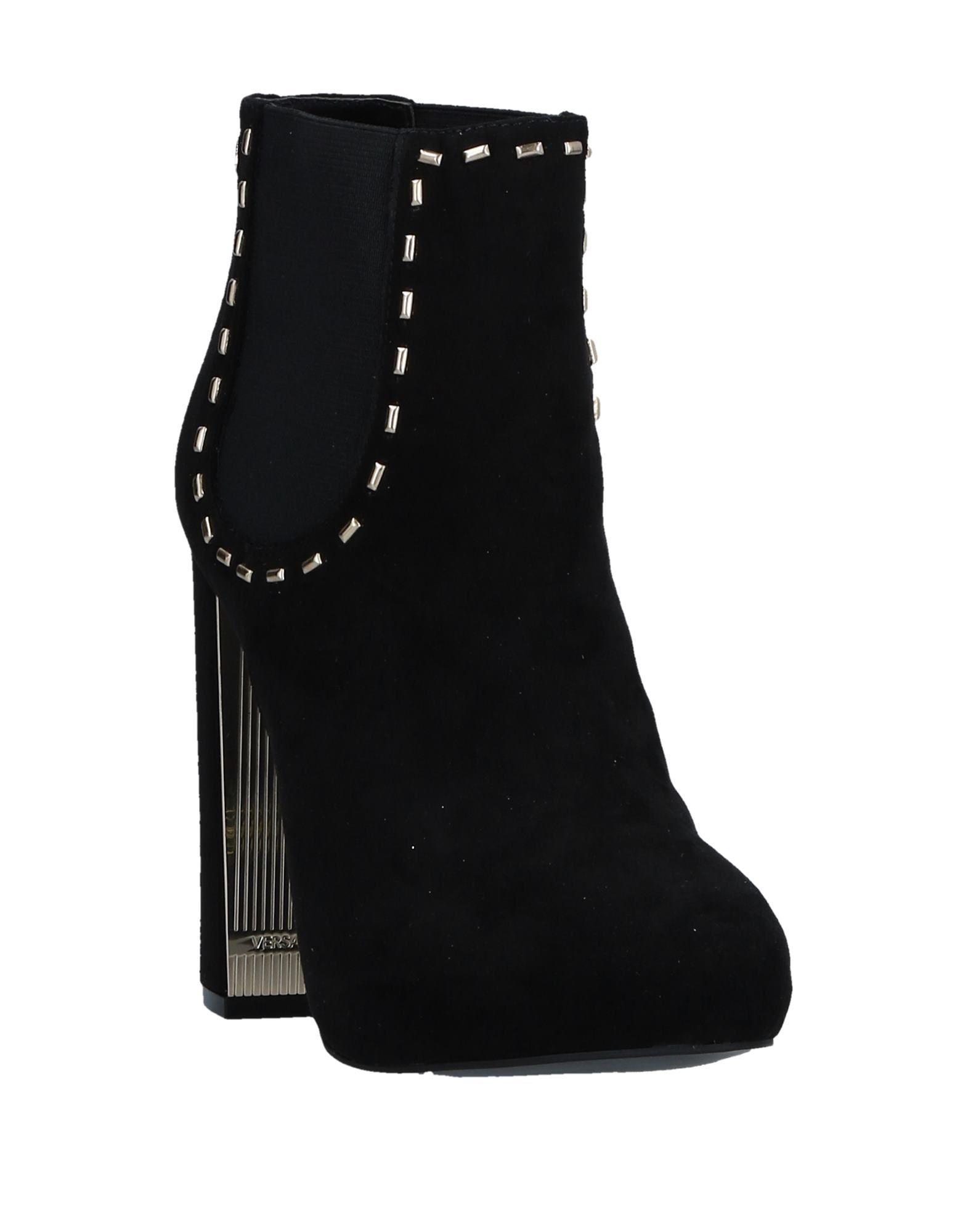 Versace Jeans Chelsea Boots 11522677PR Damen  11522677PR Boots dbd5ce