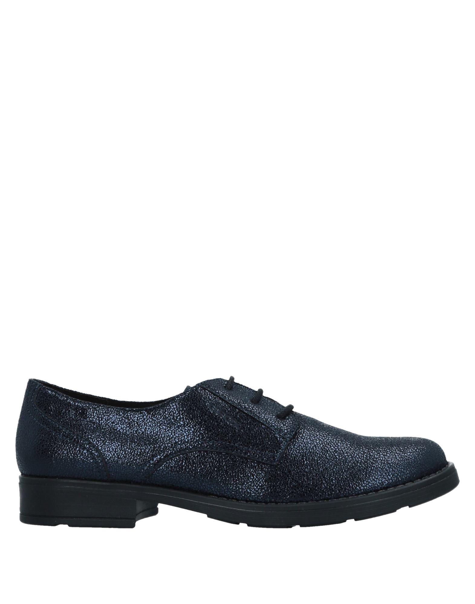 Geox Schnürschuhe Damen  11522678DB Gute Qualität beliebte Schuhe