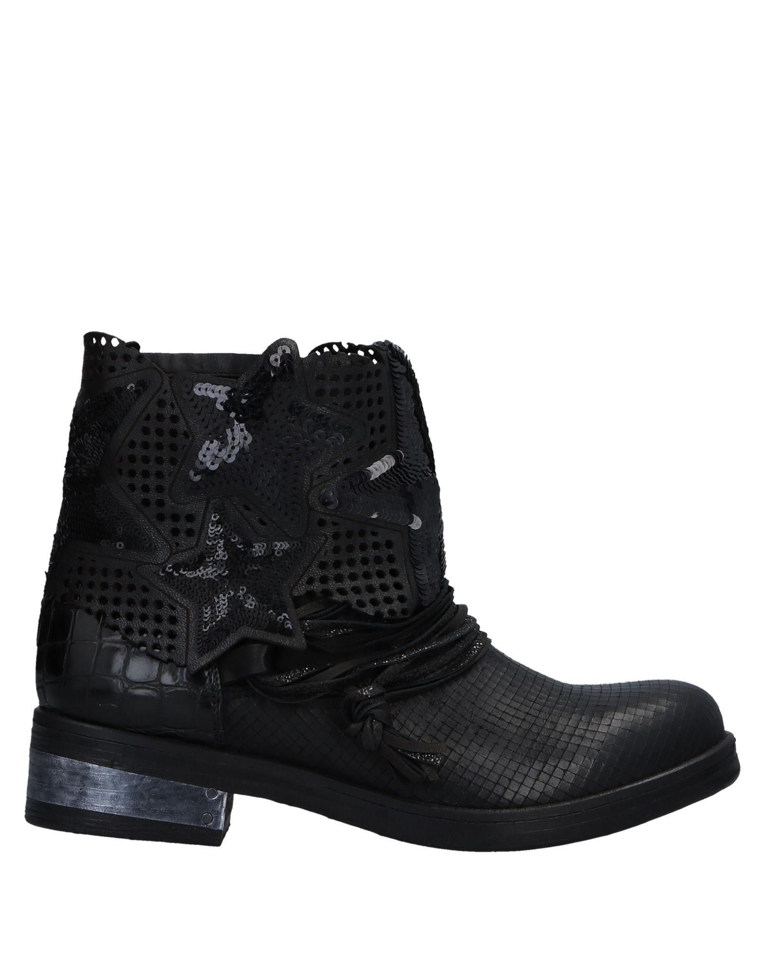 Gut um billige Schuhe zu tragenMimmu Stiefelette Damen  11522684MP