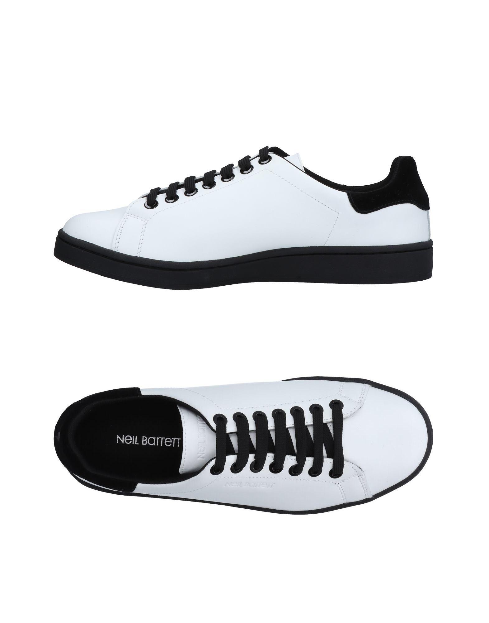 Neil Barrett Sneakers Herren  11522689WK Gute Qualität beliebte Schuhe